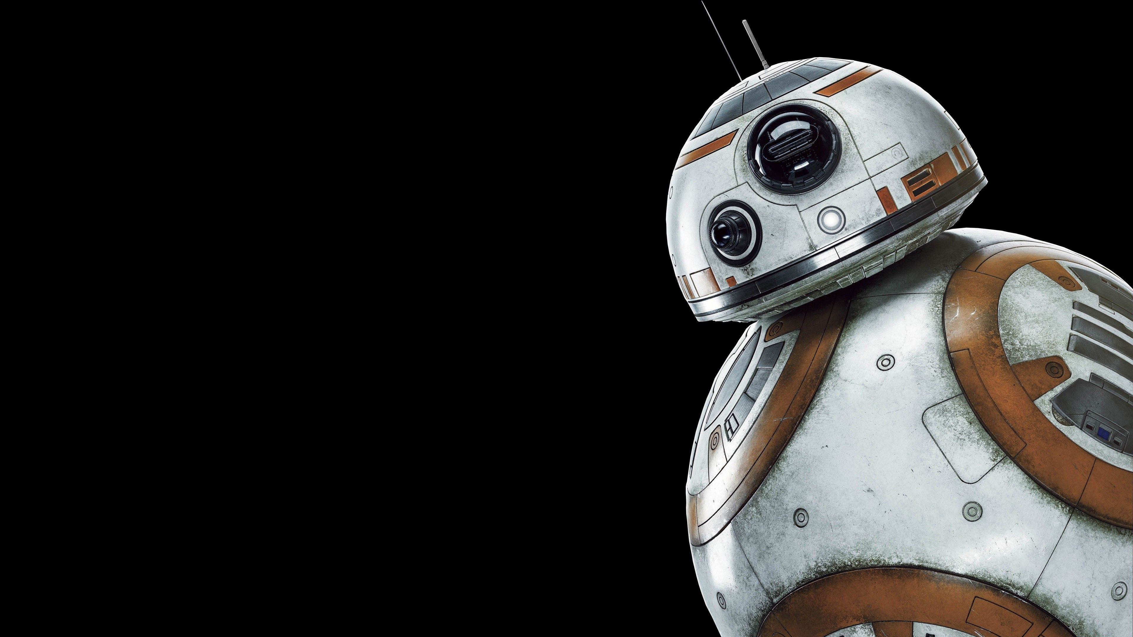 BB-8 Wallpapers - Top Free BB-8