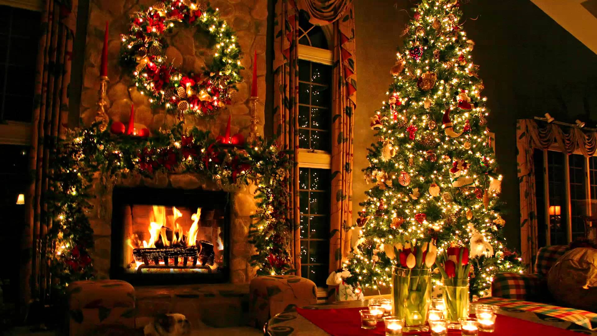 Harry Potter Christmas Wallpapers Top Free Harry Potter