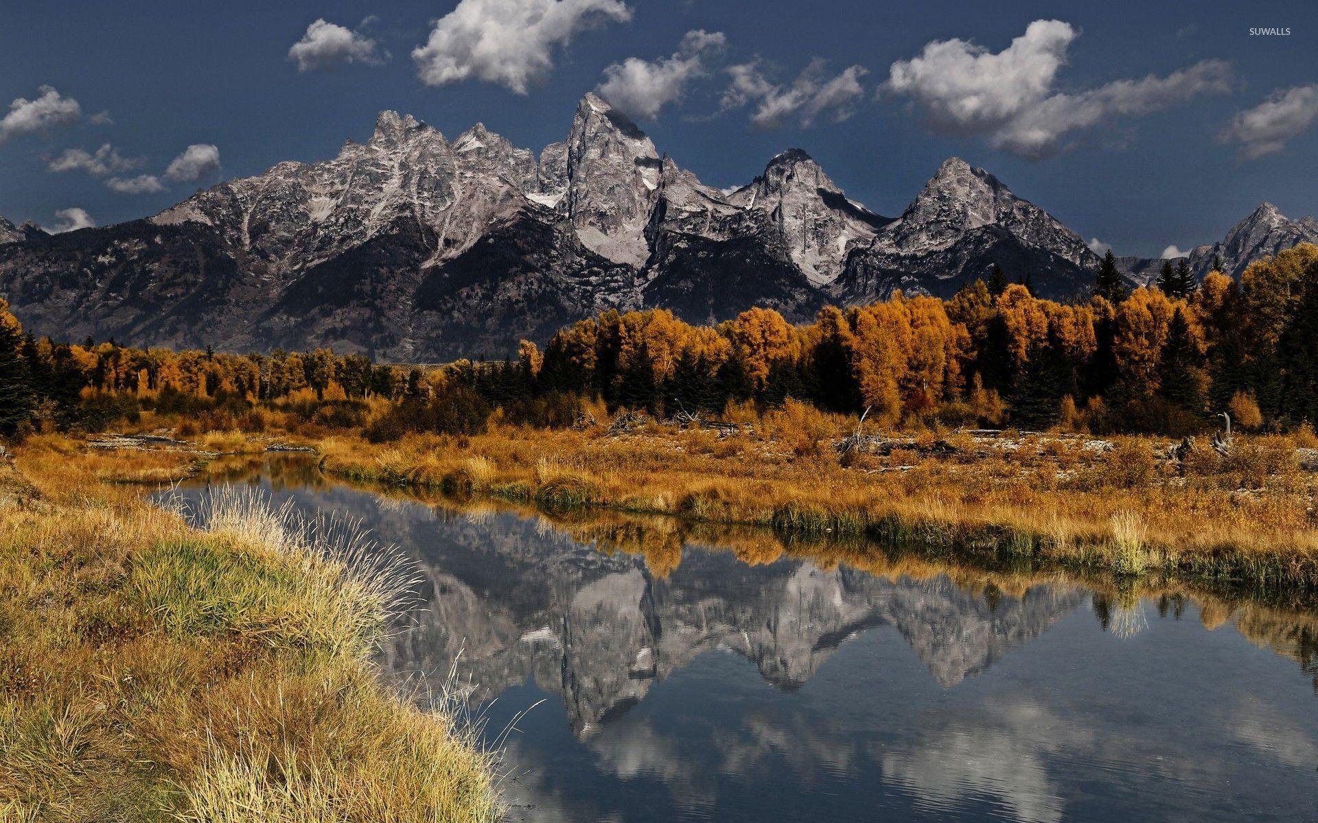 Grand Teton Wallpapers Top Free Grand Teton Backgrounds
