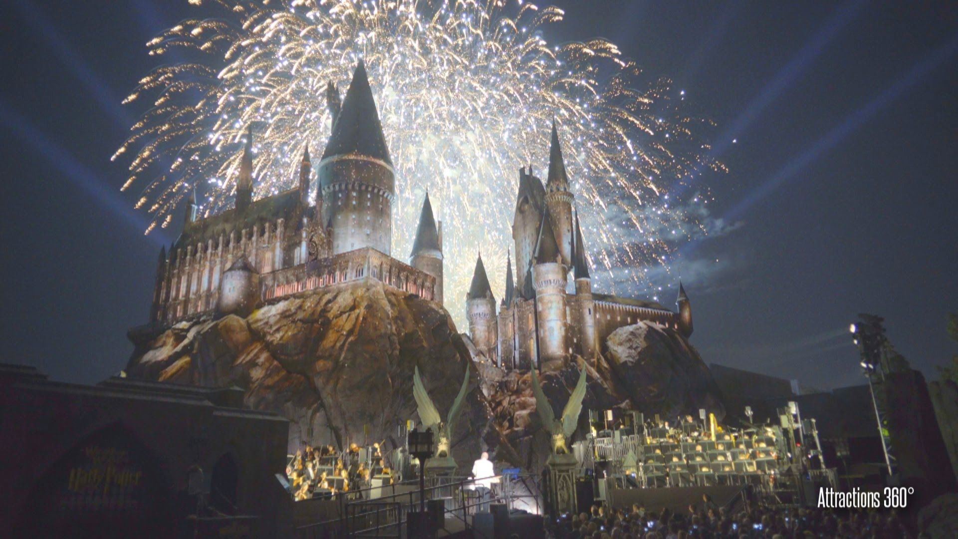 Harry potter christmas wallpapers top free harry potter - Best harry potter wallpapers ...