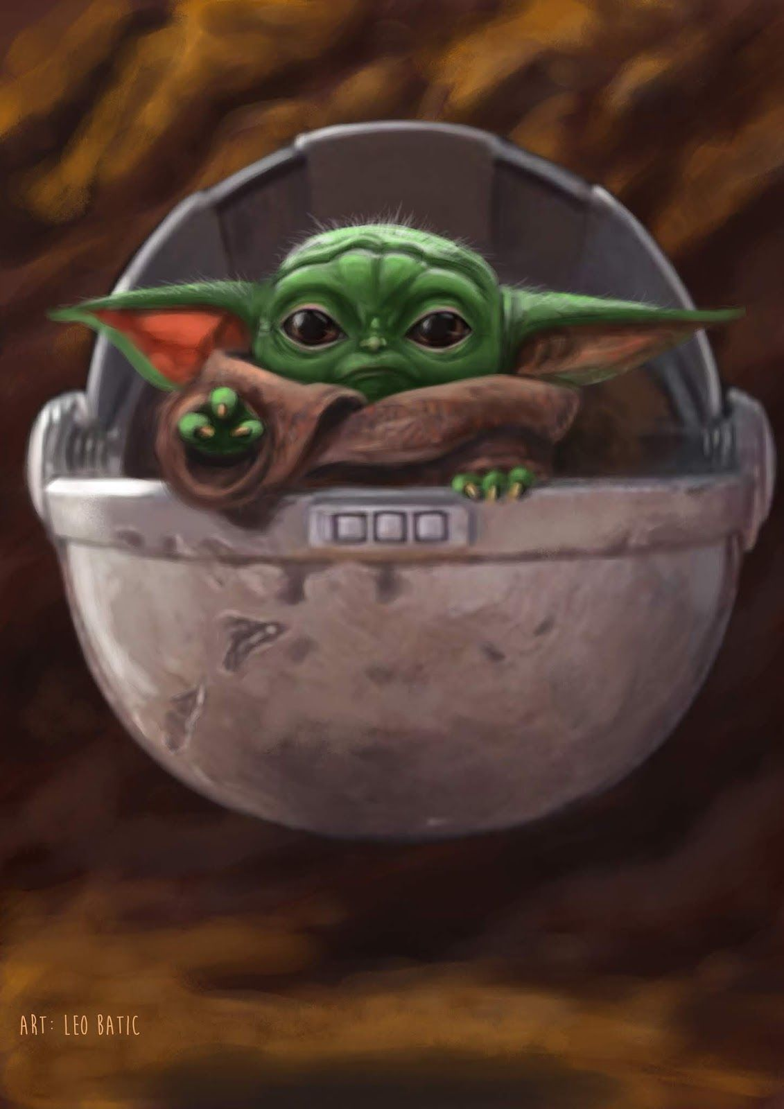 Baby Yoda Iphone Wallpapers Top Free Baby Yoda Iphone Backgrounds Wallpaperaccess