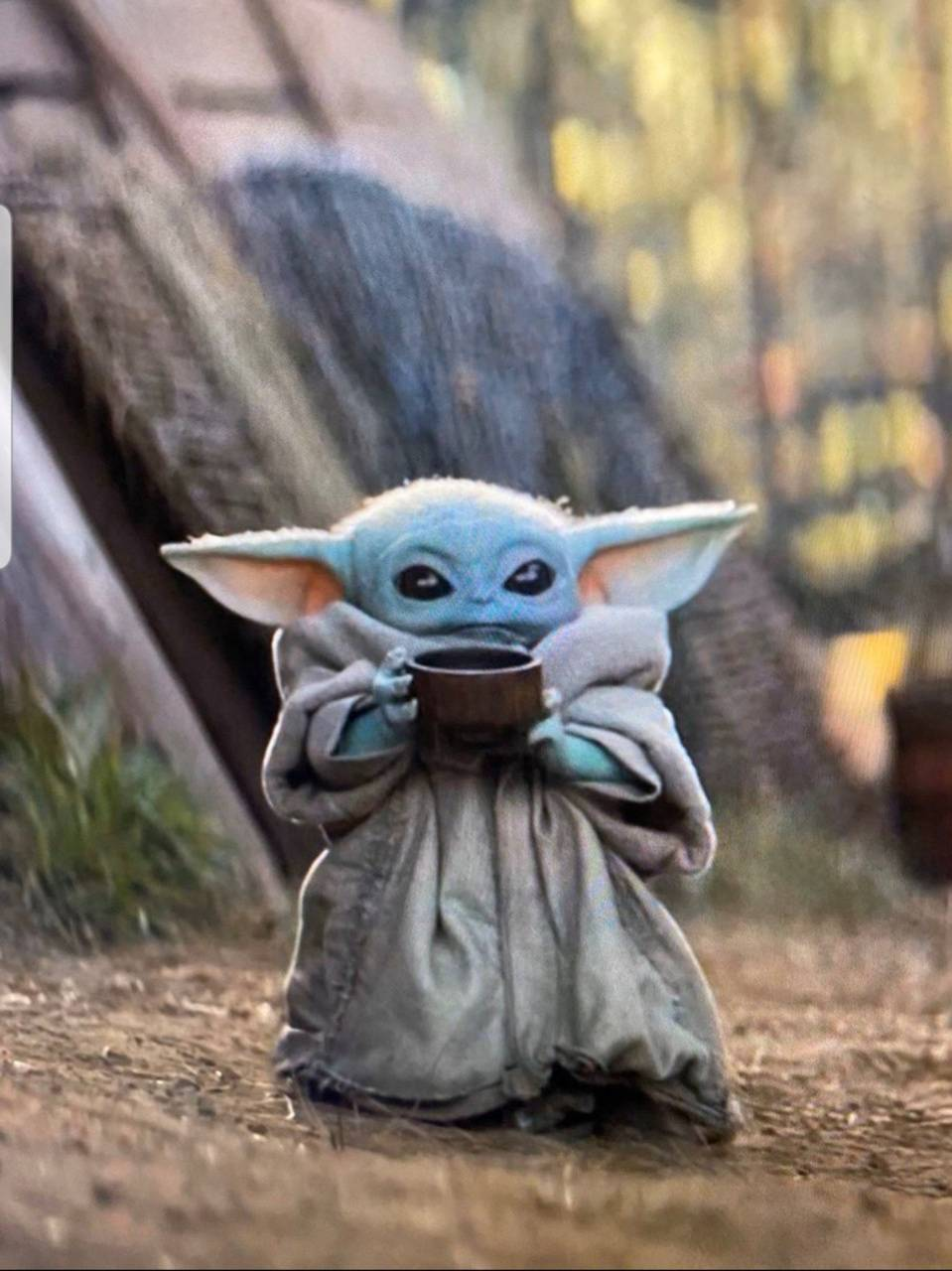 Baby Yoda iPhone Wallpapers , Top Free Baby Yoda iPhone