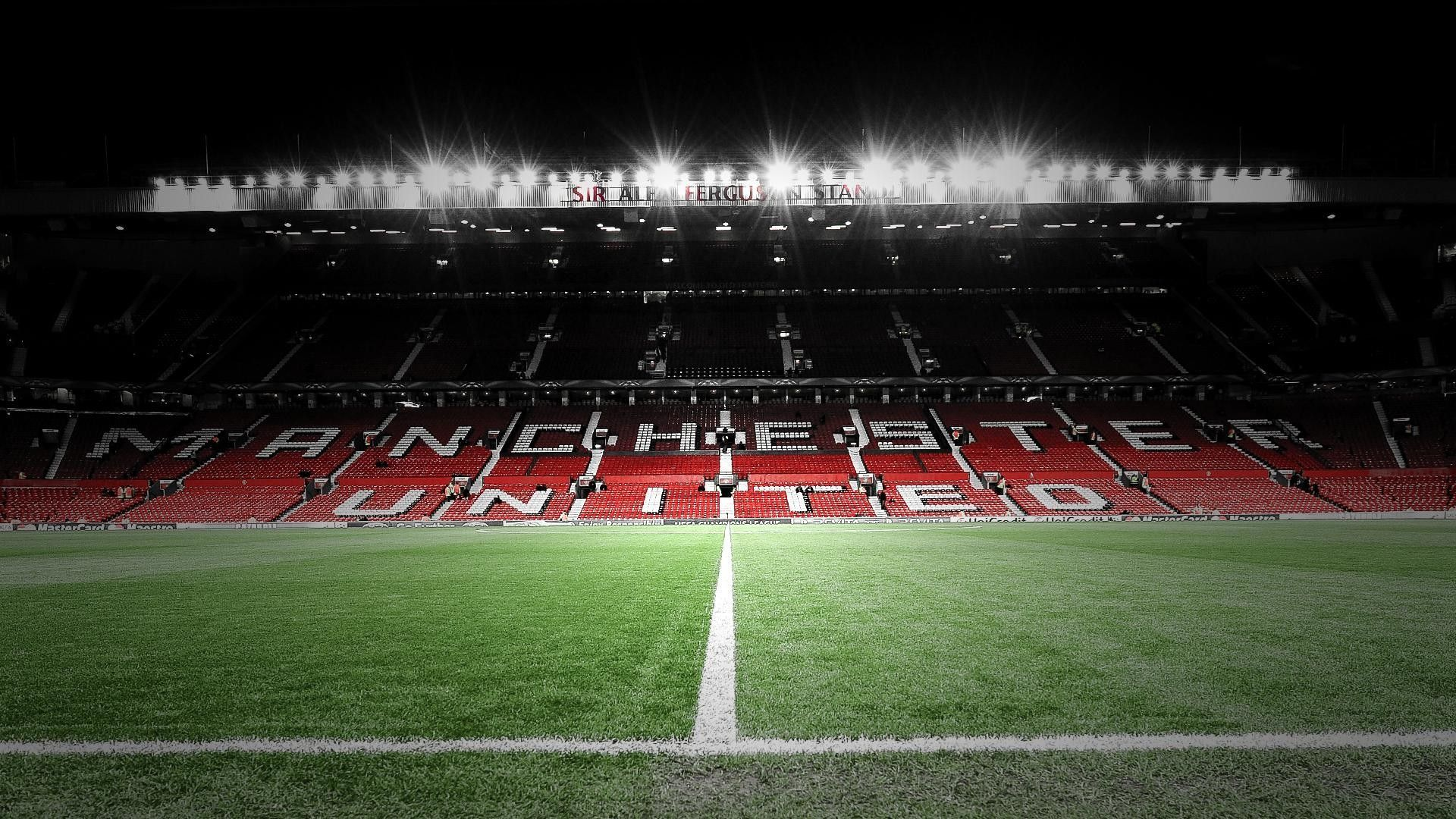 Old Trafford Wallpapers - Top Free Old Trafford Backgrounds -  WallpaperAccess