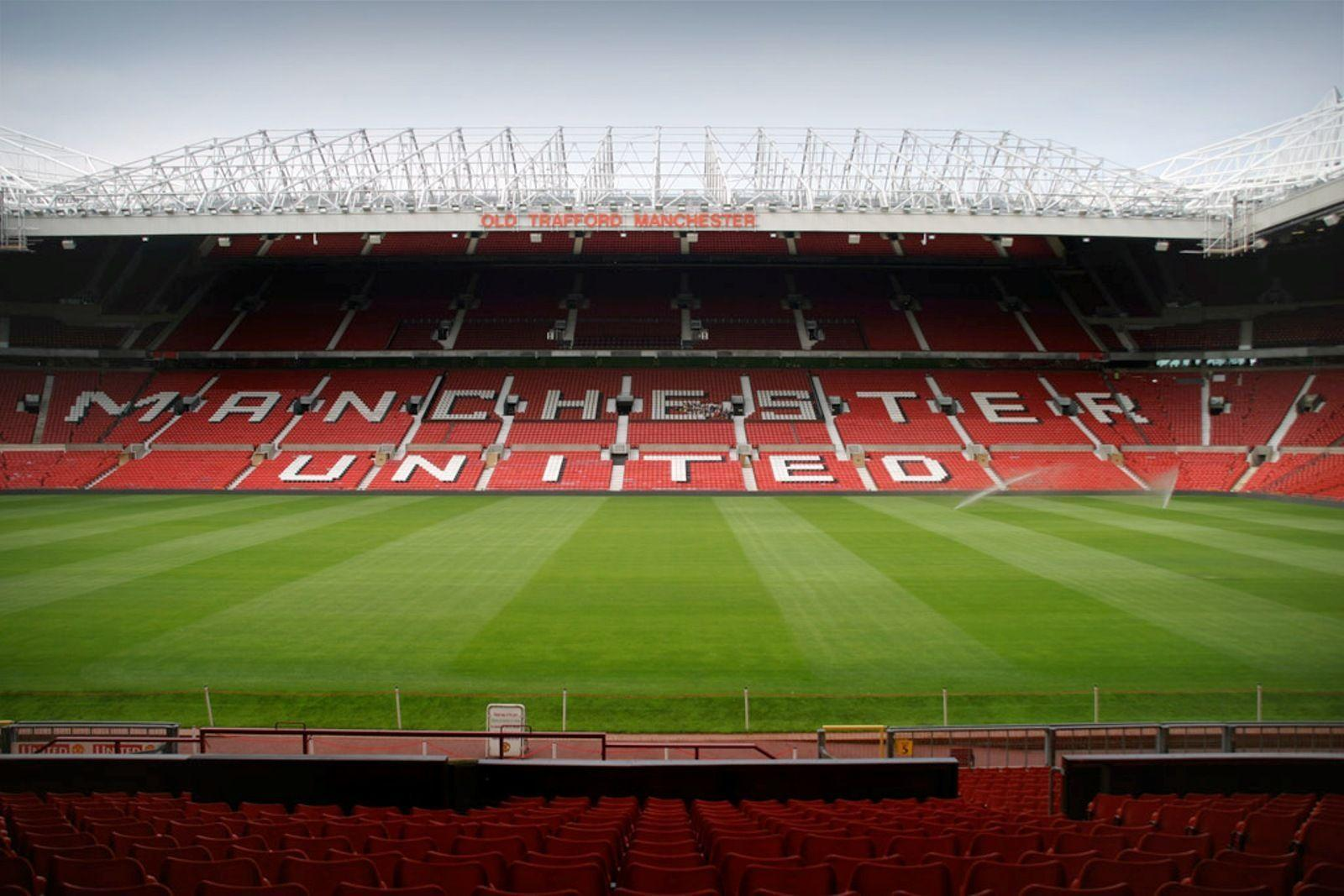 old trafford wallpapers top free old trafford backgrounds wallpaperaccess old trafford wallpapers top free old