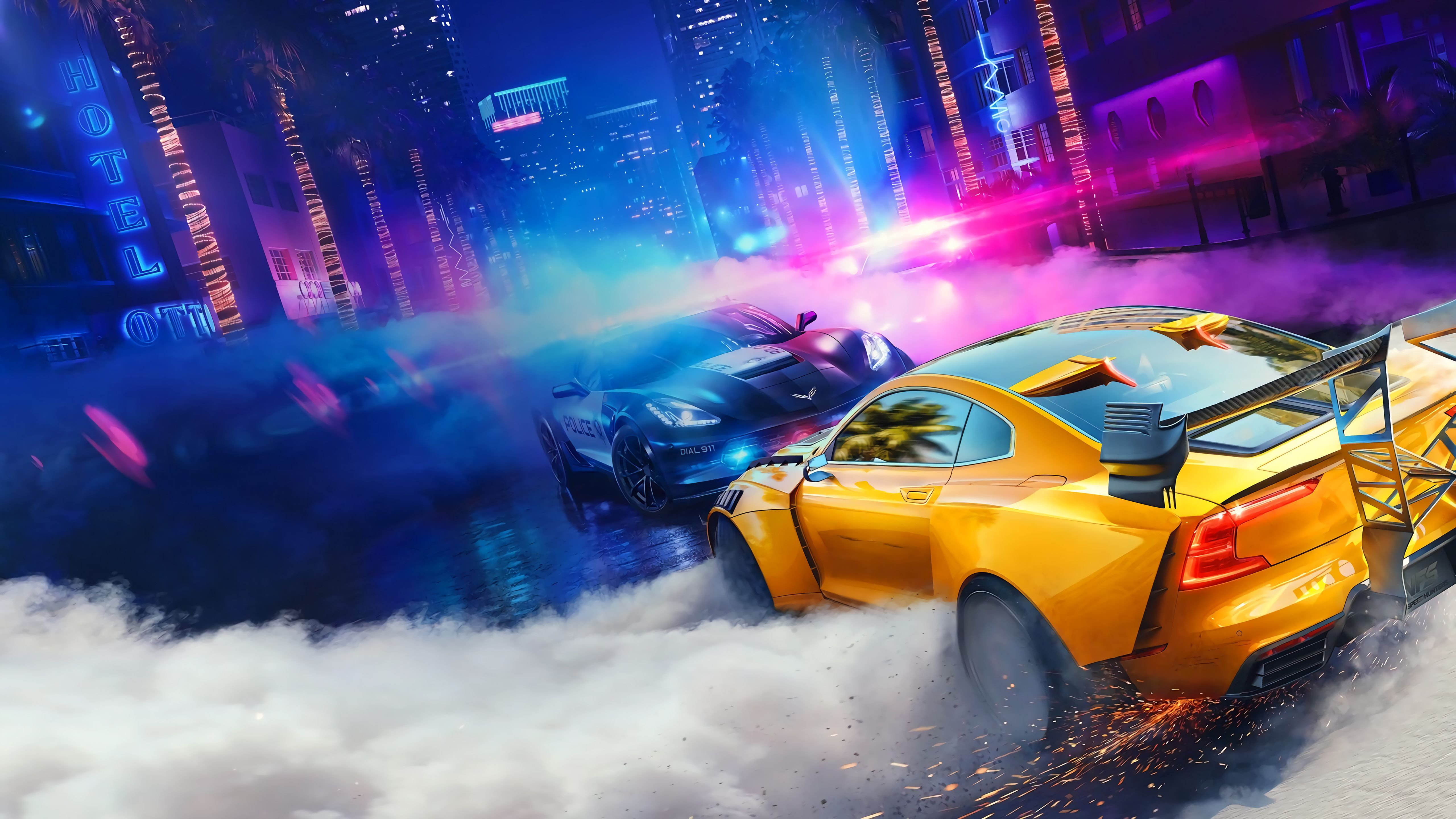 Need For Speed Heat Wallpapers Top Free Need For Speed Heat
