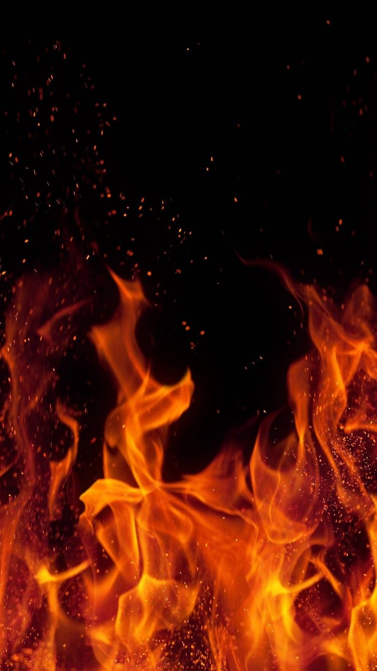 Iphone Fire Wallpapers Top Free Iphone Fire Backgrounds
