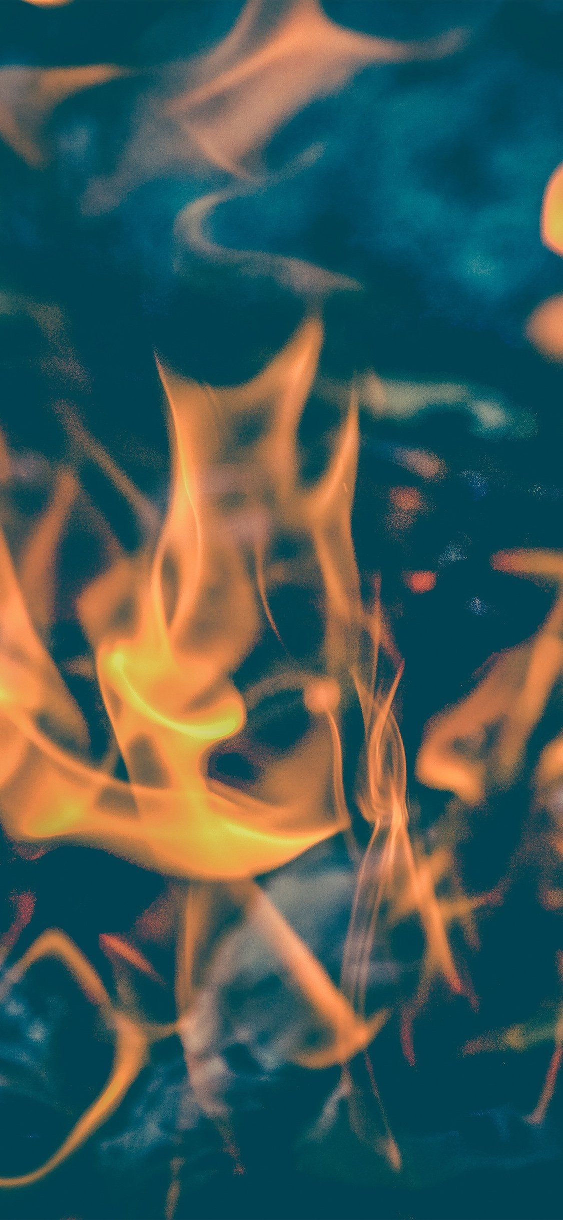 Iphone Fire Wallpapers Top Free Iphone Fire Backgrounds Wallpaperaccess