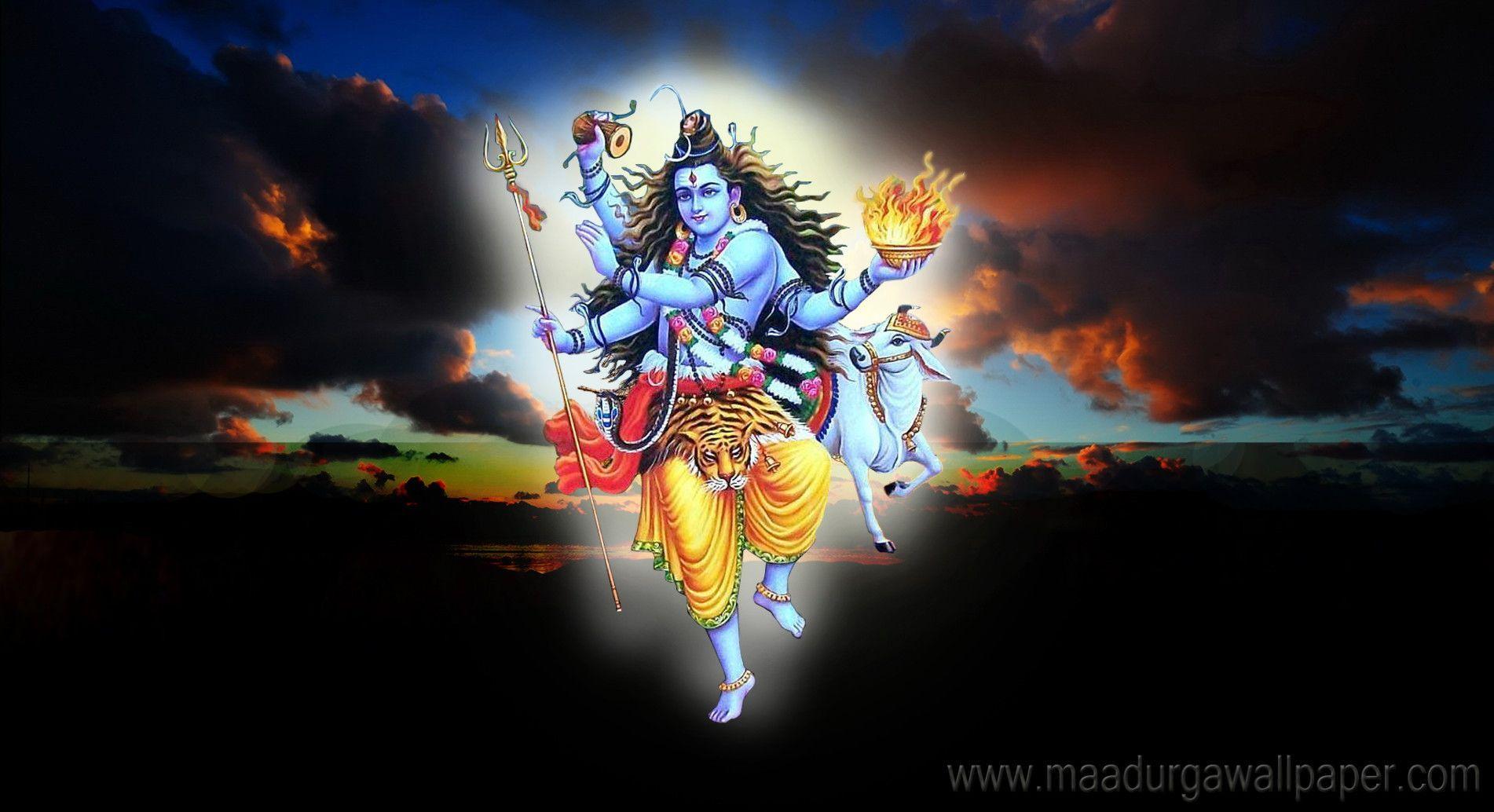 Mahakal Hd Wallpapers Top Free Mahakal Hd Backgrounds Wallpaperaccess