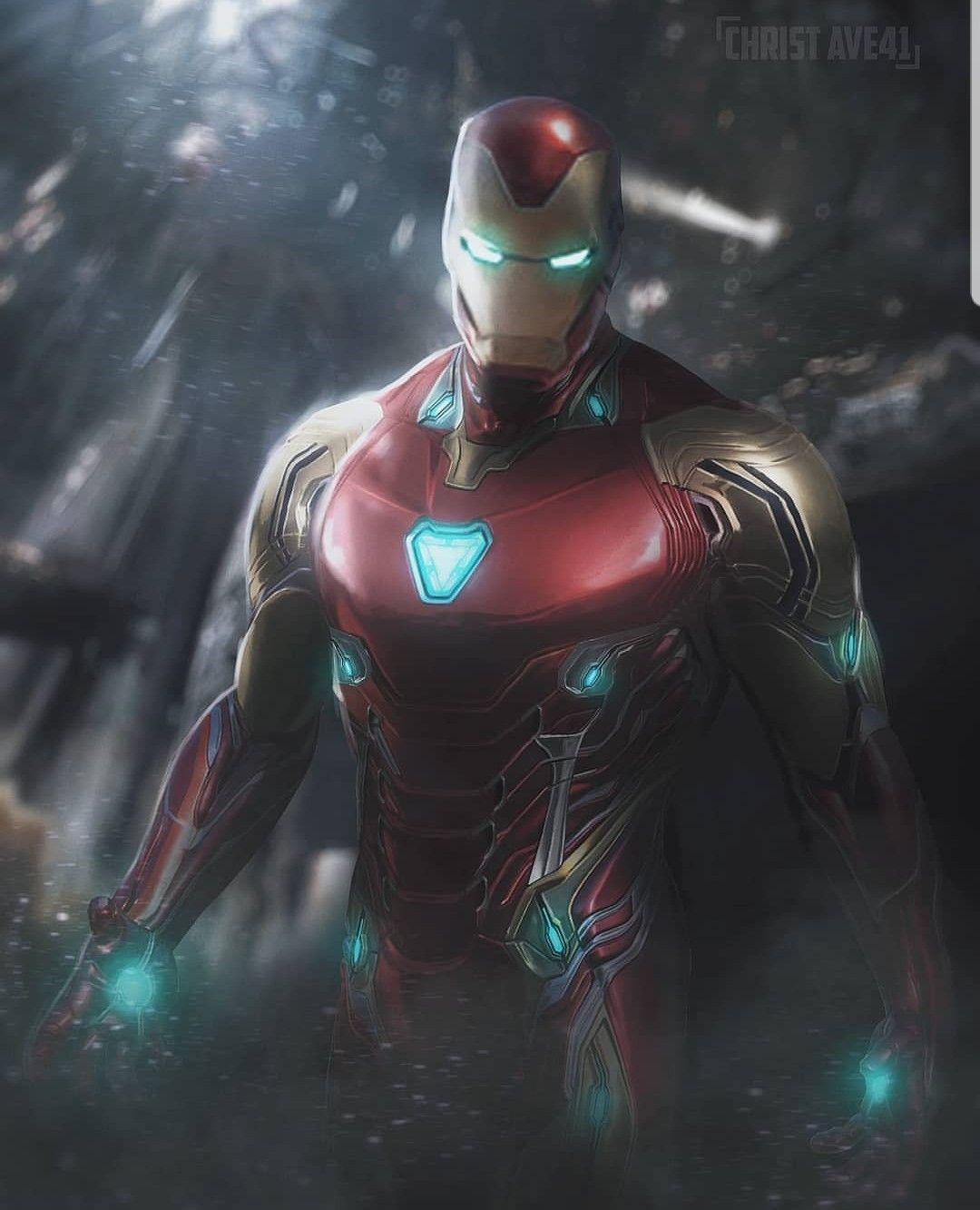 Iron Man Mark 85 Wallpapers Top Free Iron Man Mark 85
