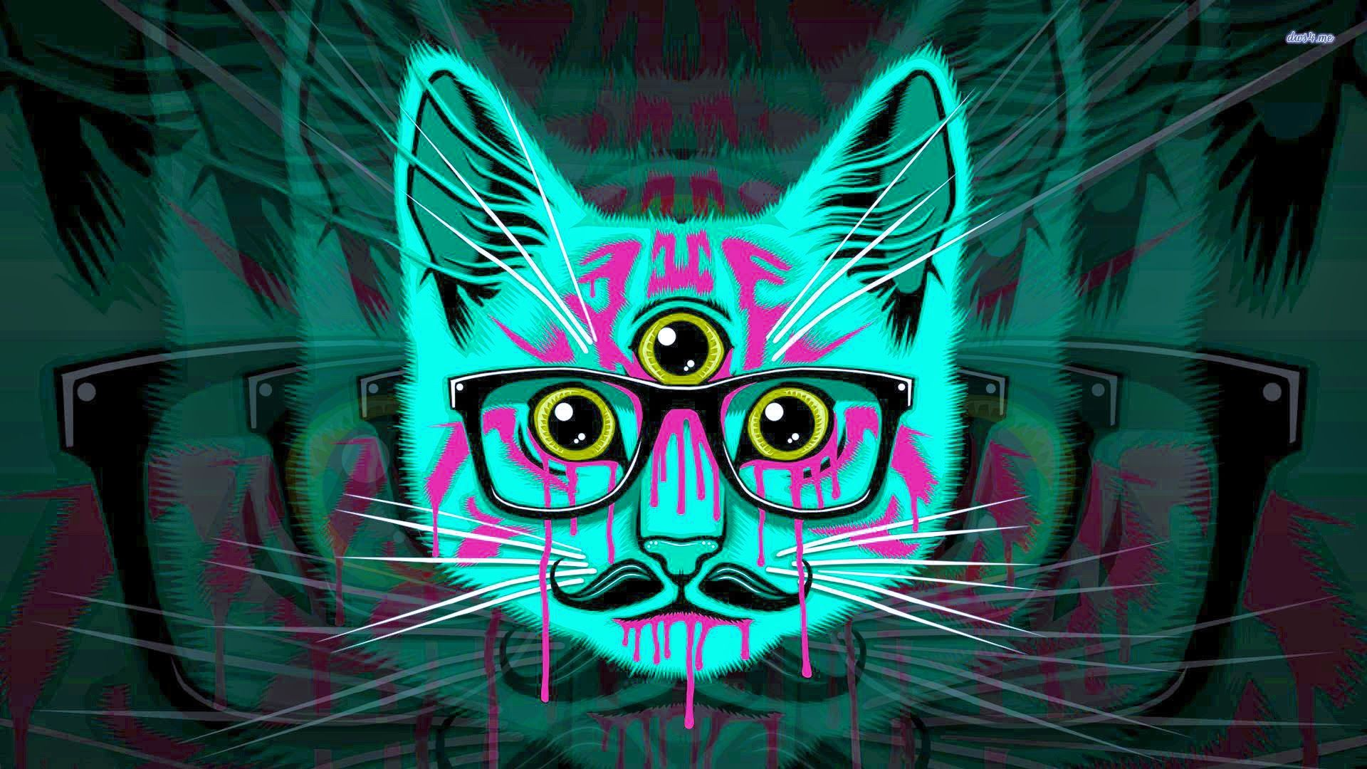 Hipster Wallpaper For Android: Top Free Hipster Cat Backgrounds