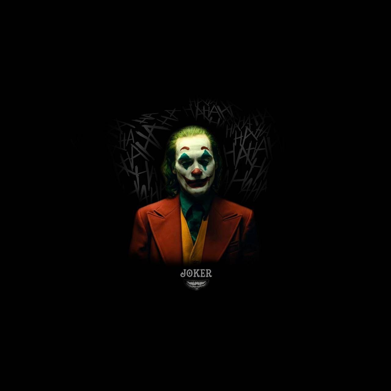 Black Joker 2019 Wallpapers Top Free Black Joker 2019 Backgrounds Wallpaperaccess