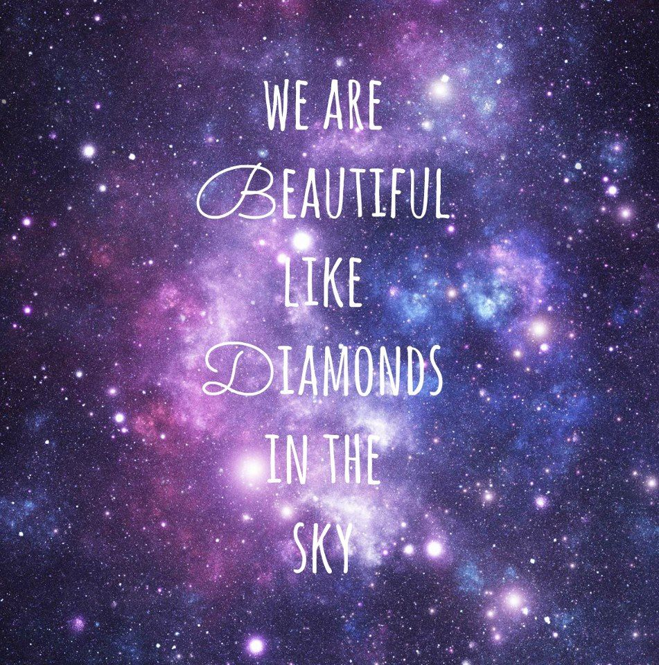 Galaxy Quotes Wallpapers Top Free Galaxy Quotes Backgrounds Wallpaperaccess