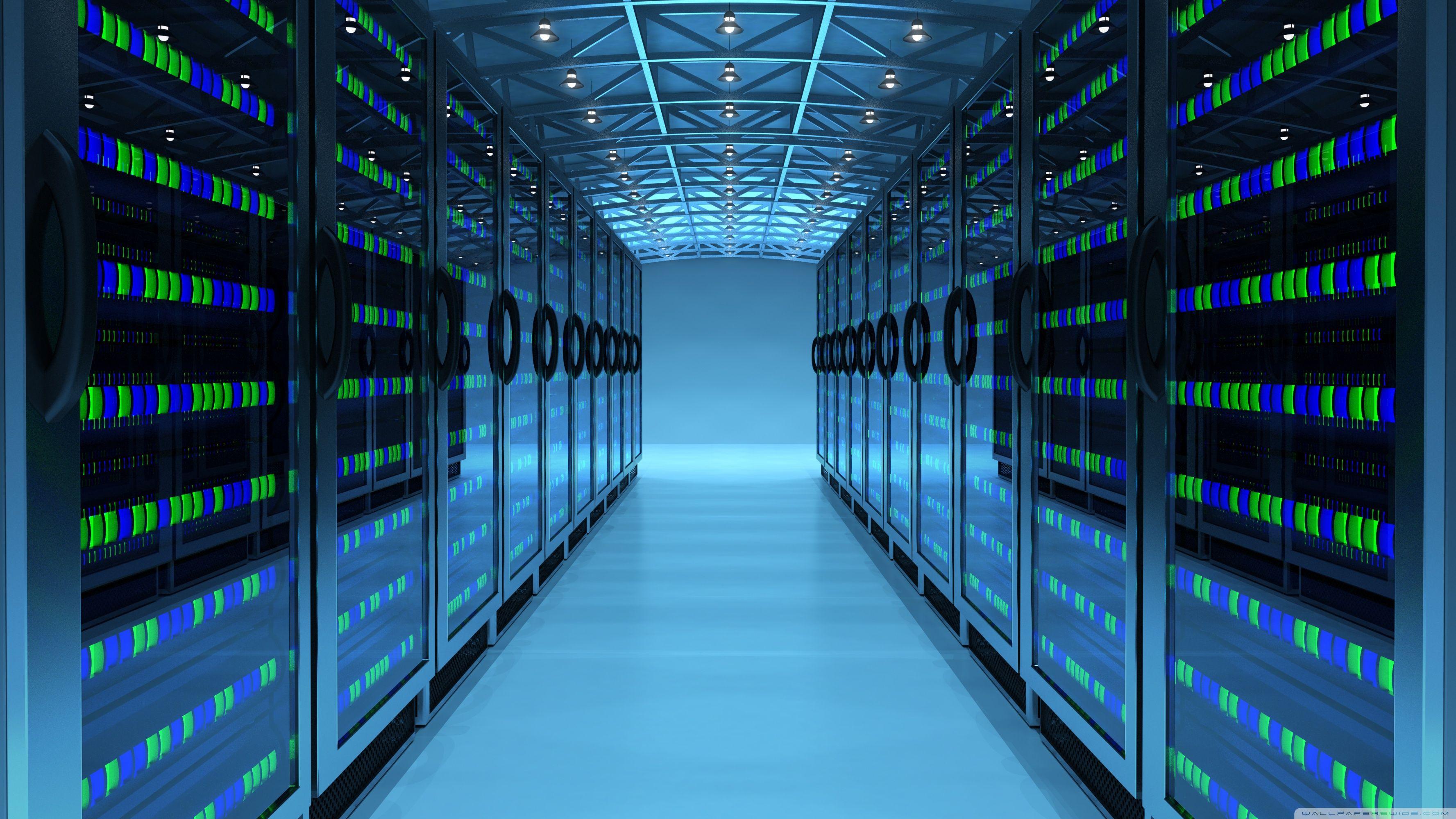4K Server Wallpapers - Top Free 4K Server Backgrounds - WallpaperAccess