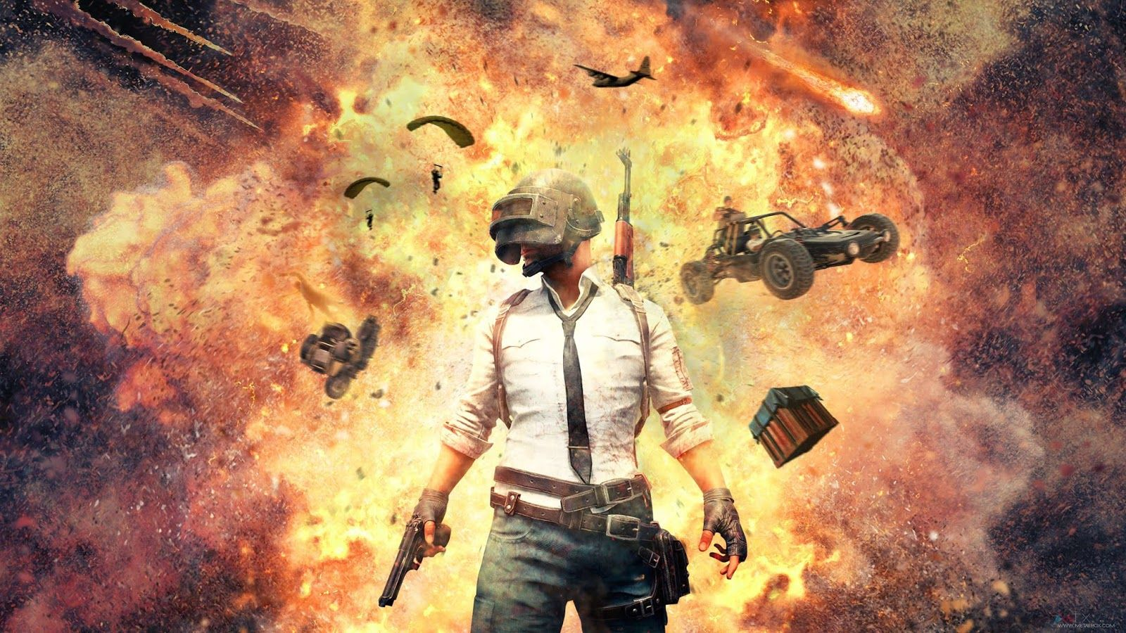 PUBG Live Wallpapers Top Free PUBG Live Backgrounds