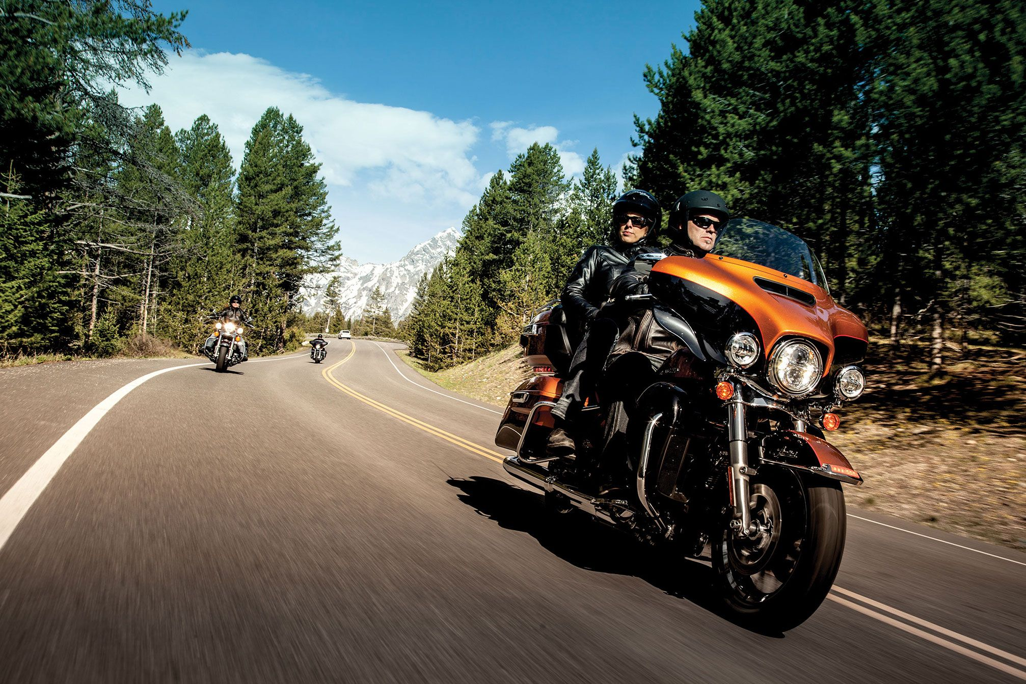 CVO Harley-Davidson Wallpapers - Top Free CVO Harley