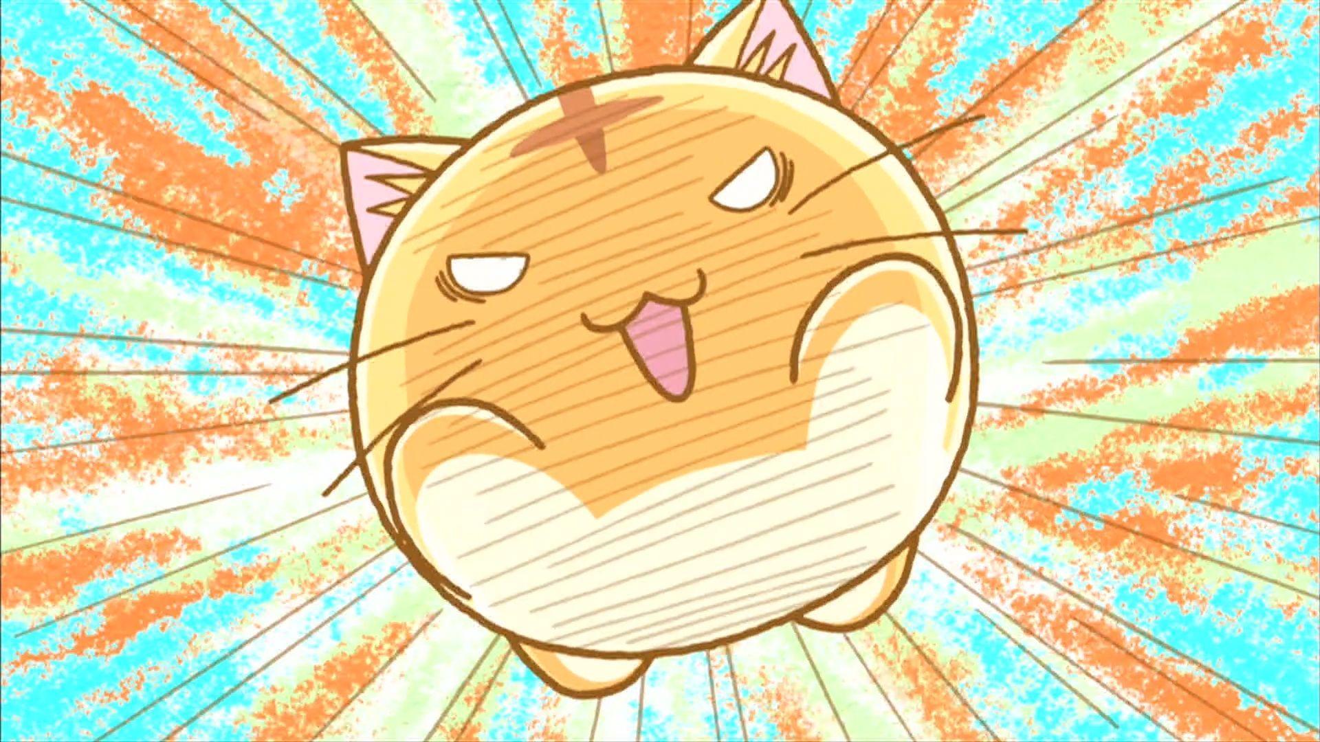 Yellow Anime Wallpapers - Top Free Yellow Anime ...