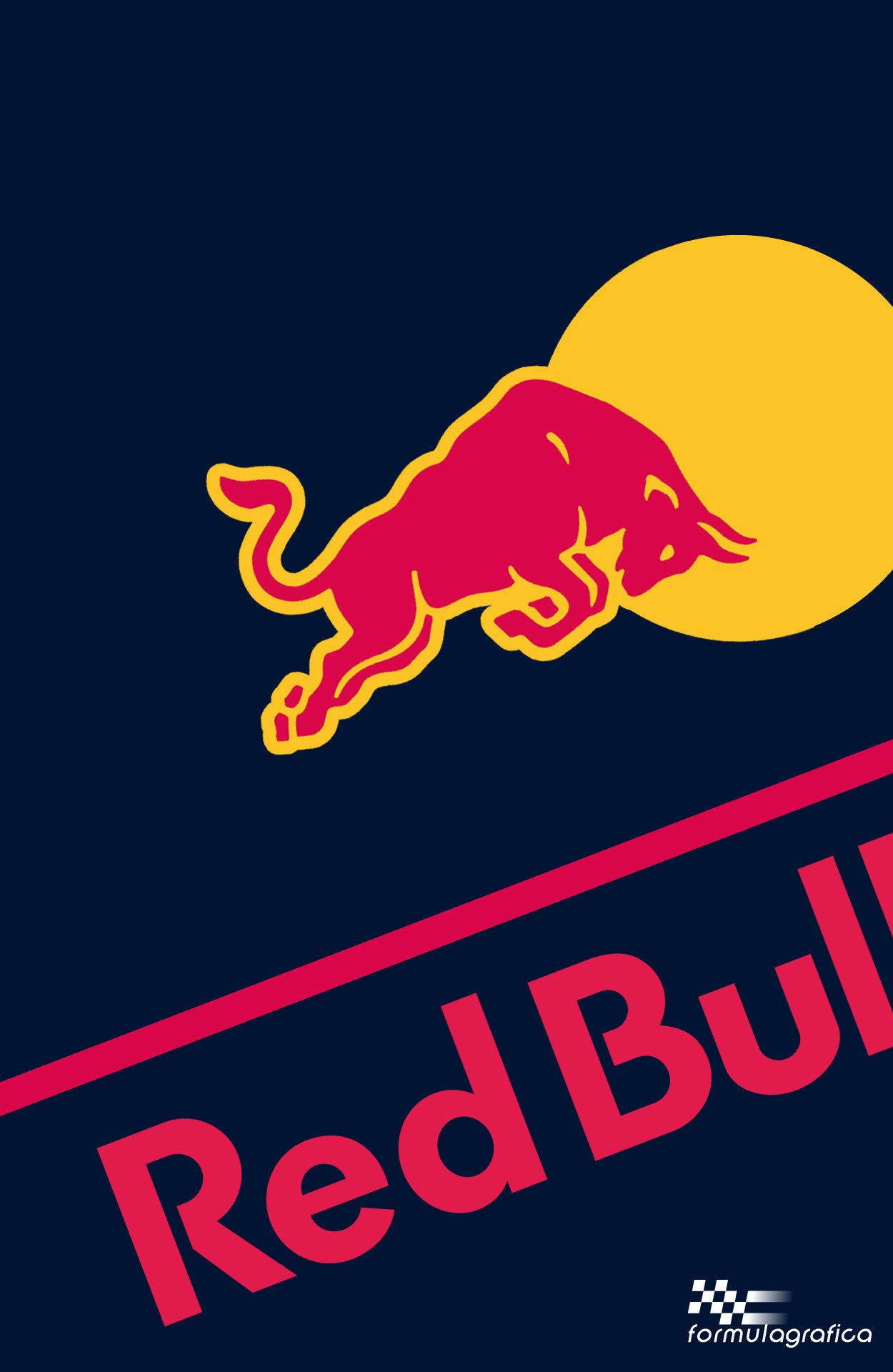 Red Bull Logo Wallpapers Top Free Red Bull Logo Backgrounds