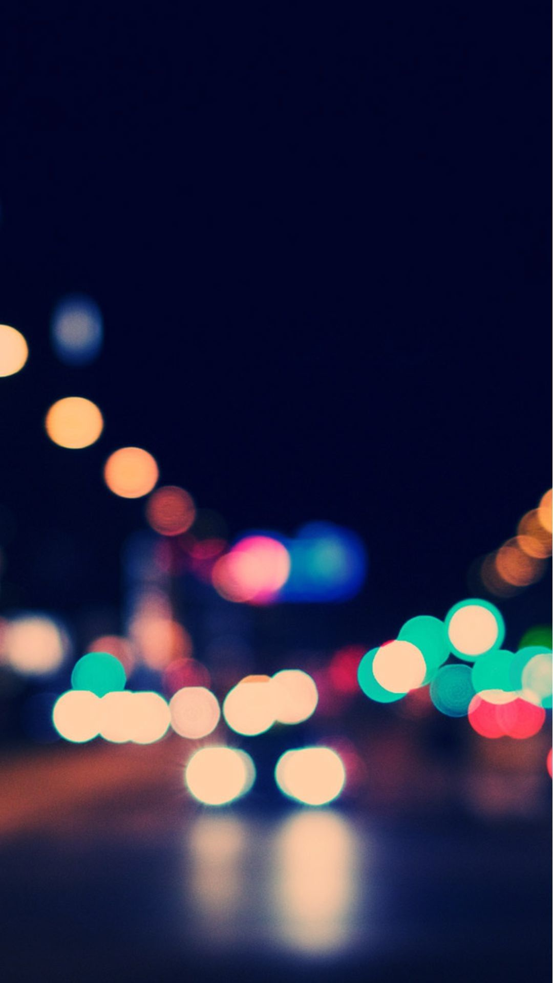 Lights iPhone Wallpapers - Top Free ...