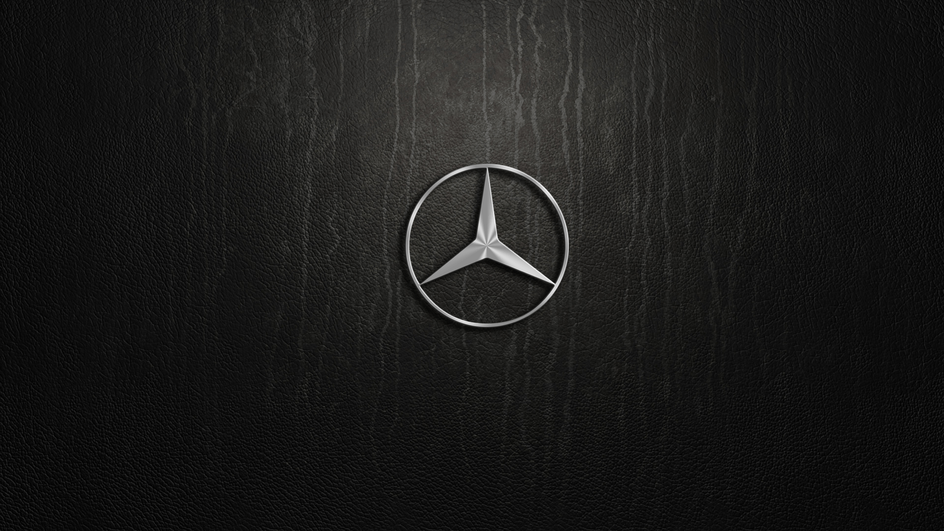 Mercedes Logo Wallpapers - Top Free