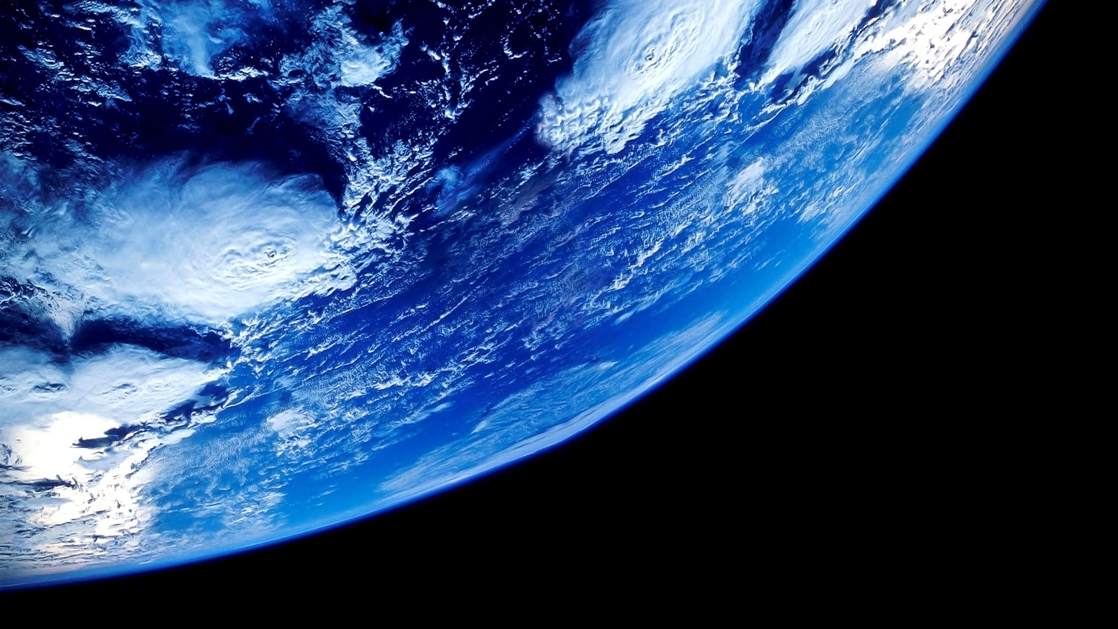 Hình nền Earth 4K 3840x2160 [3840x2160]