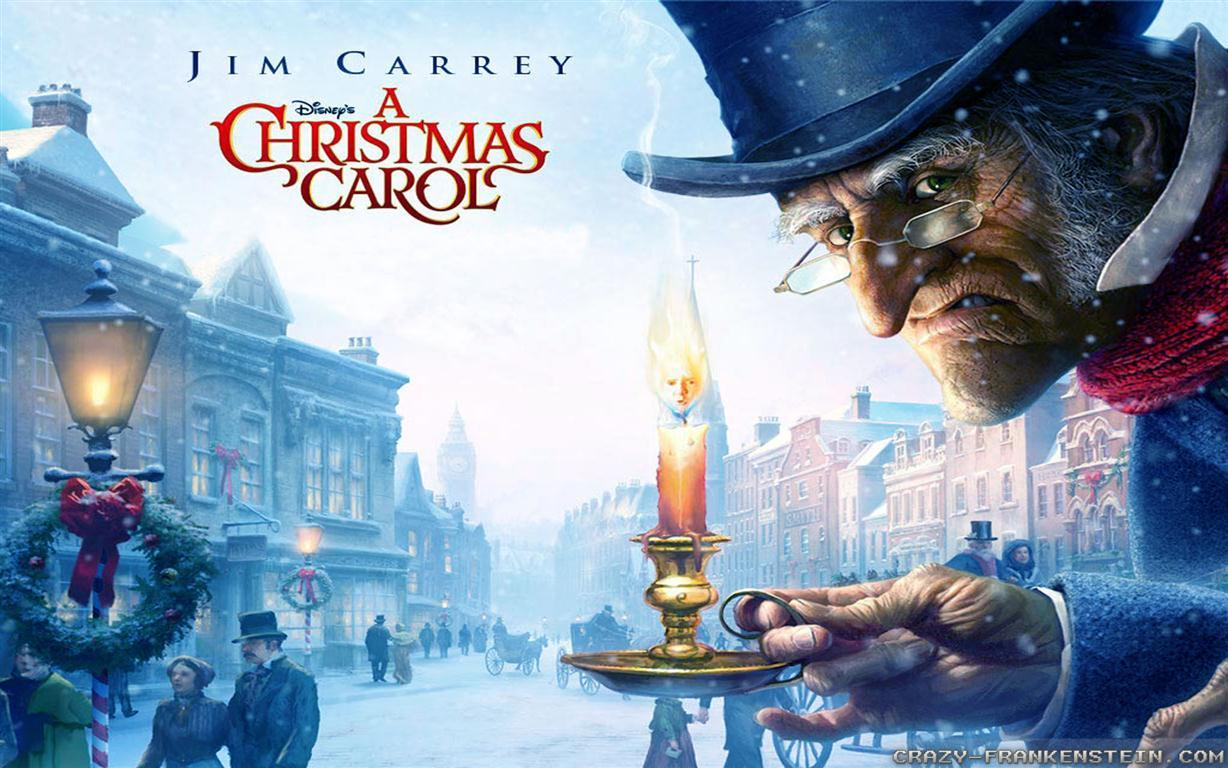 A Christmas Carol Wallpapers - Top Free