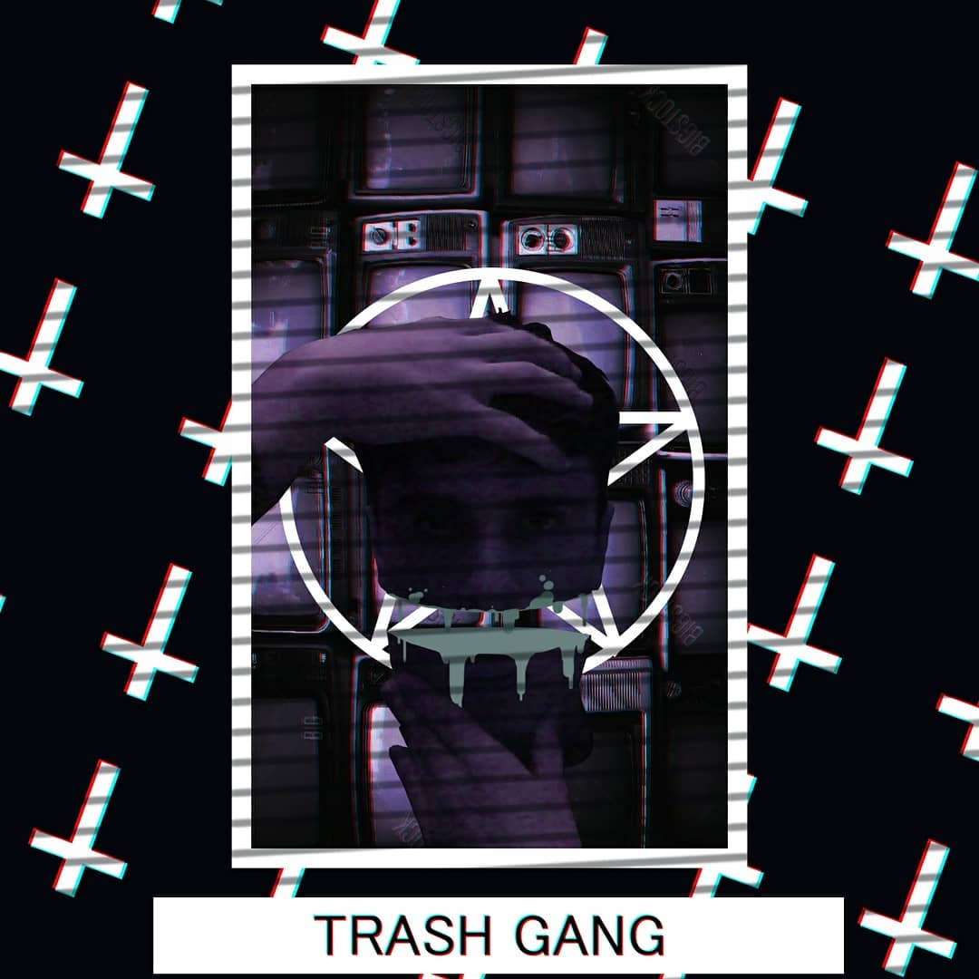 Top Free Trash Gang Backgrounds
