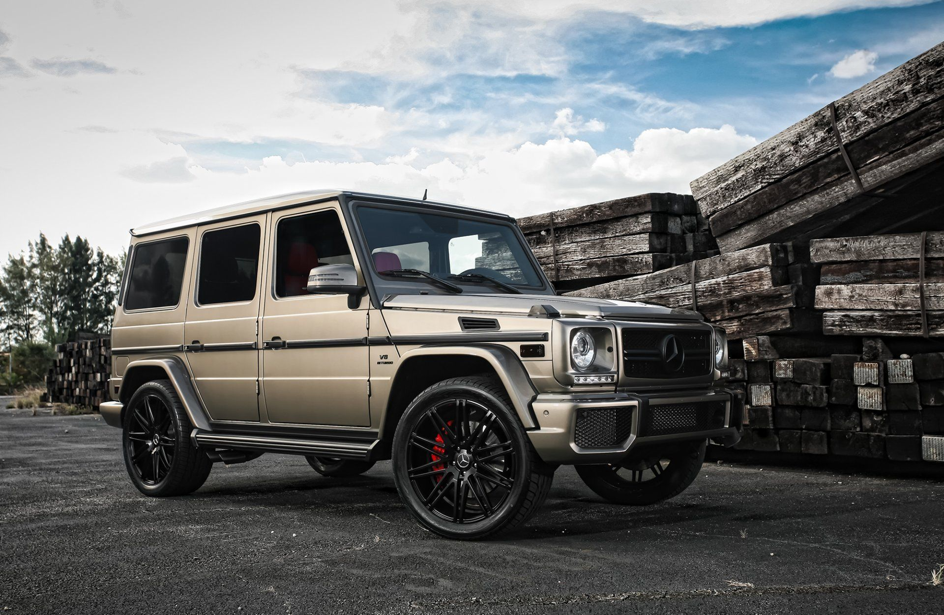 Mercedes Amg G63 Wallpapers Top Free Mercedes Amg G63 Backgrounds Wallpaperaccess