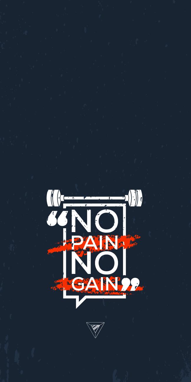 No Pain No Gain Wallpapers Top Free No Pain No Gain Backgrounds