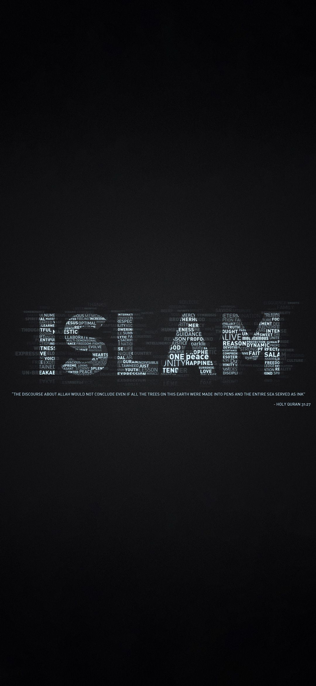 Islamic Quotes Wallpapers Top Free Islamic Quotes Backgrounds