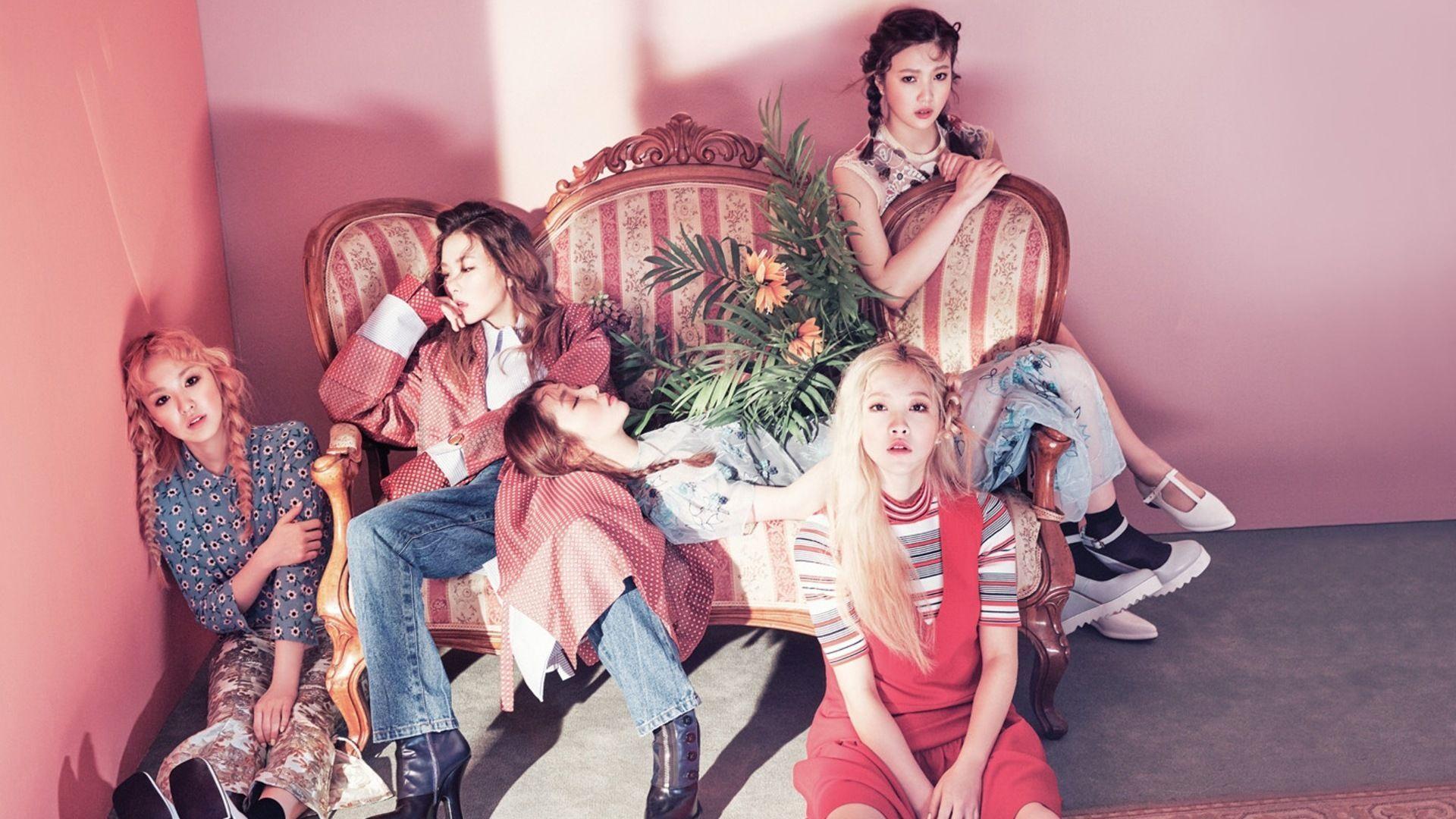 Red Velvet Laptop Wallpapers Top Free Red Velvet Laptop Backgrounds Wallpaperaccess
