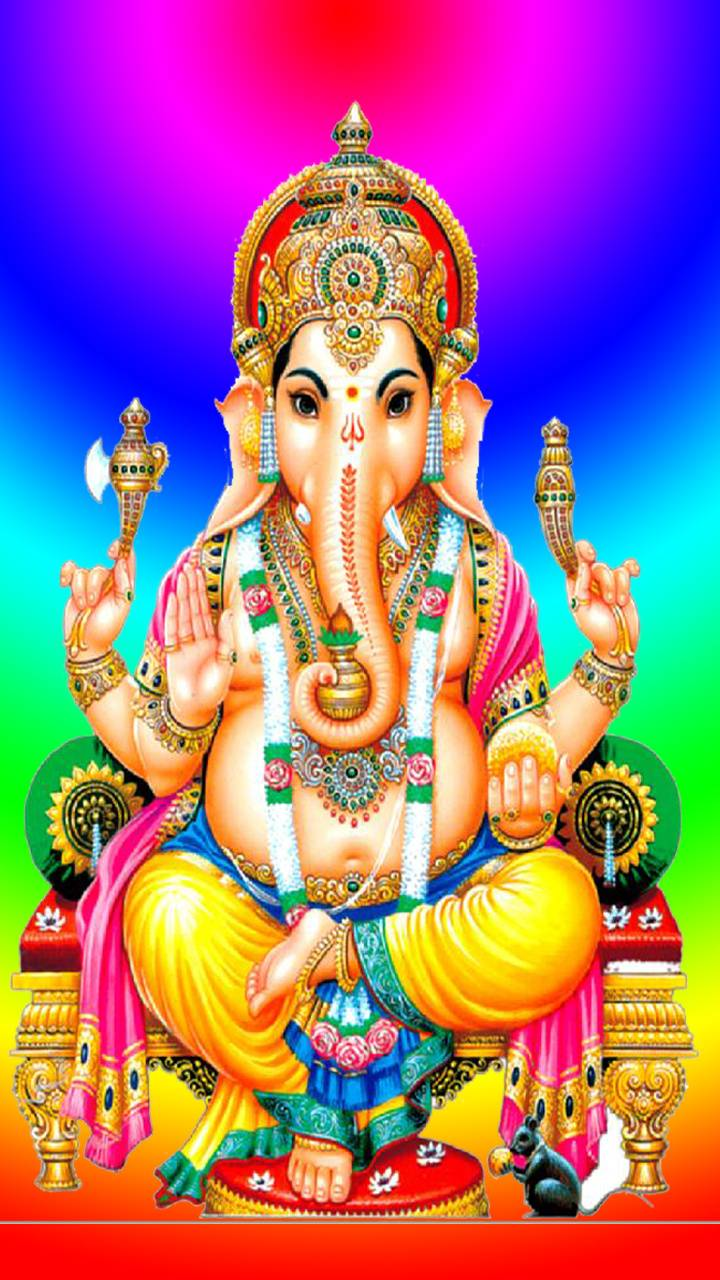 God Ganesh Wallpapers - Top Free God Ganesh Backgrounds ...