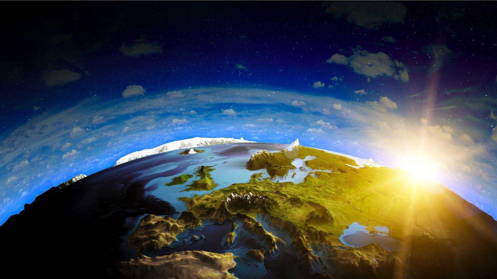 Earth Wallpaper Full Hd: Top Free 4K Earth Backgrounds