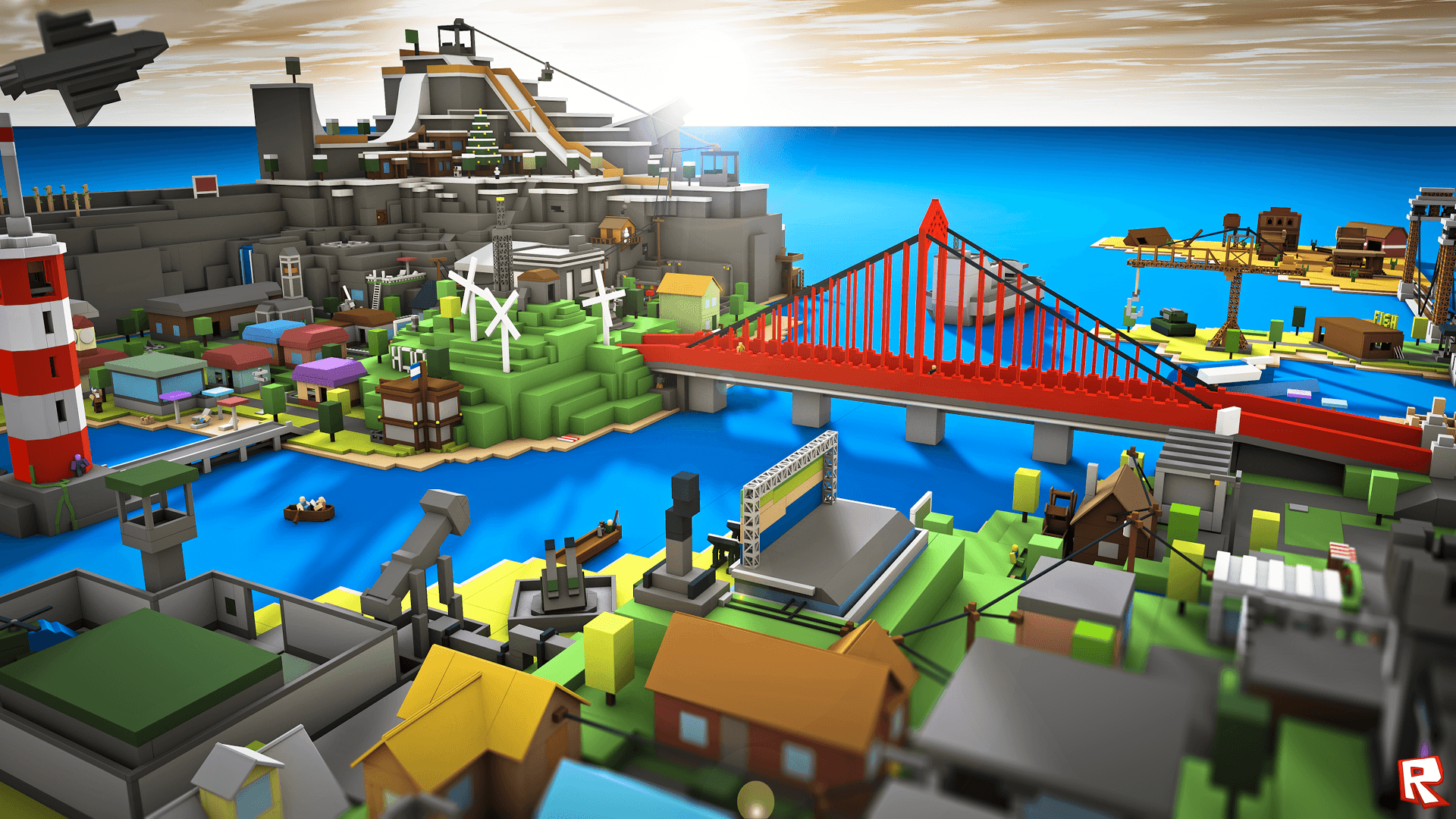 Roblox Wallpapers Top Free Roblox Backgrounds Wallpaperaccess