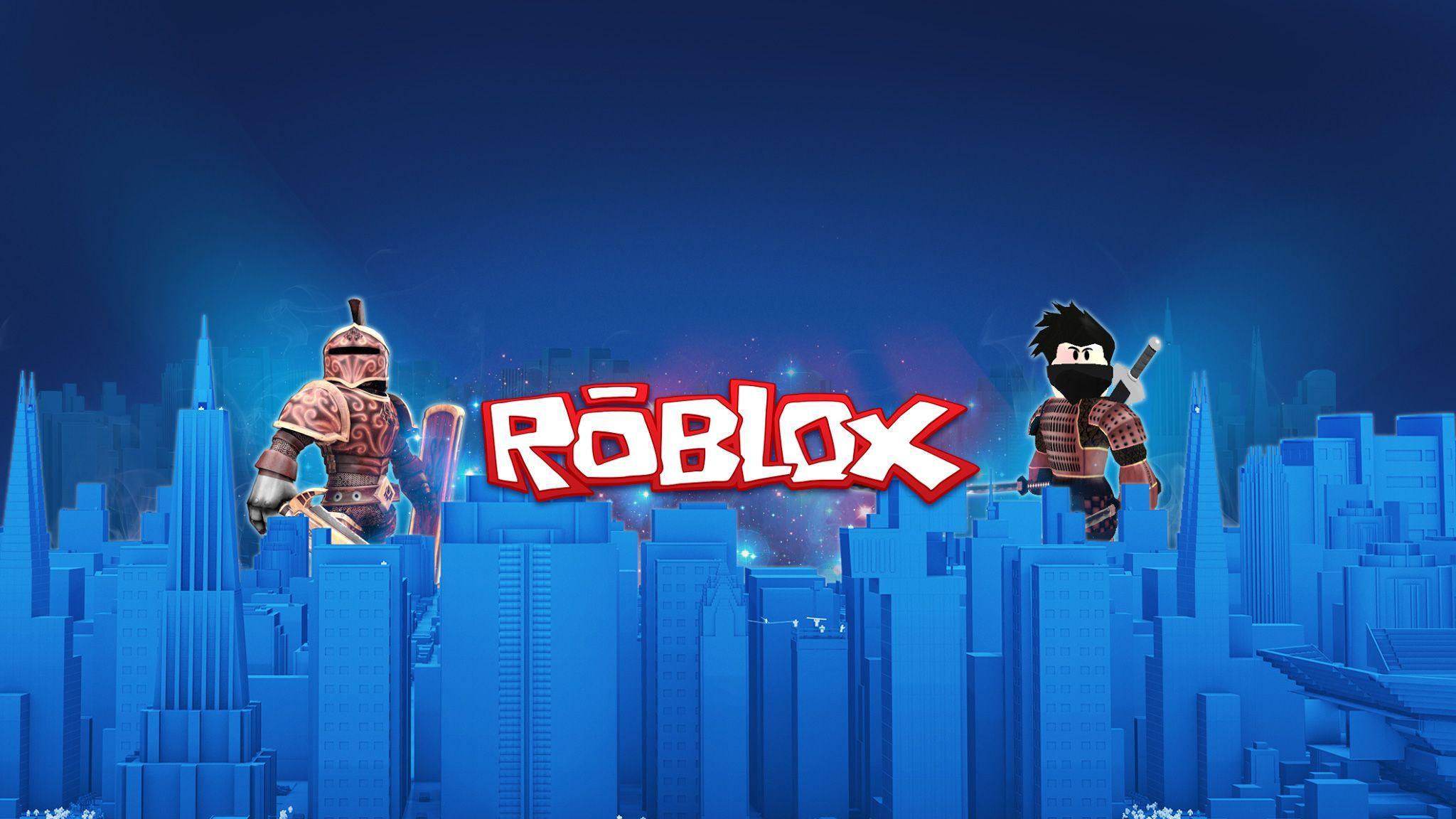 Wallpaper For Laptop Roblox