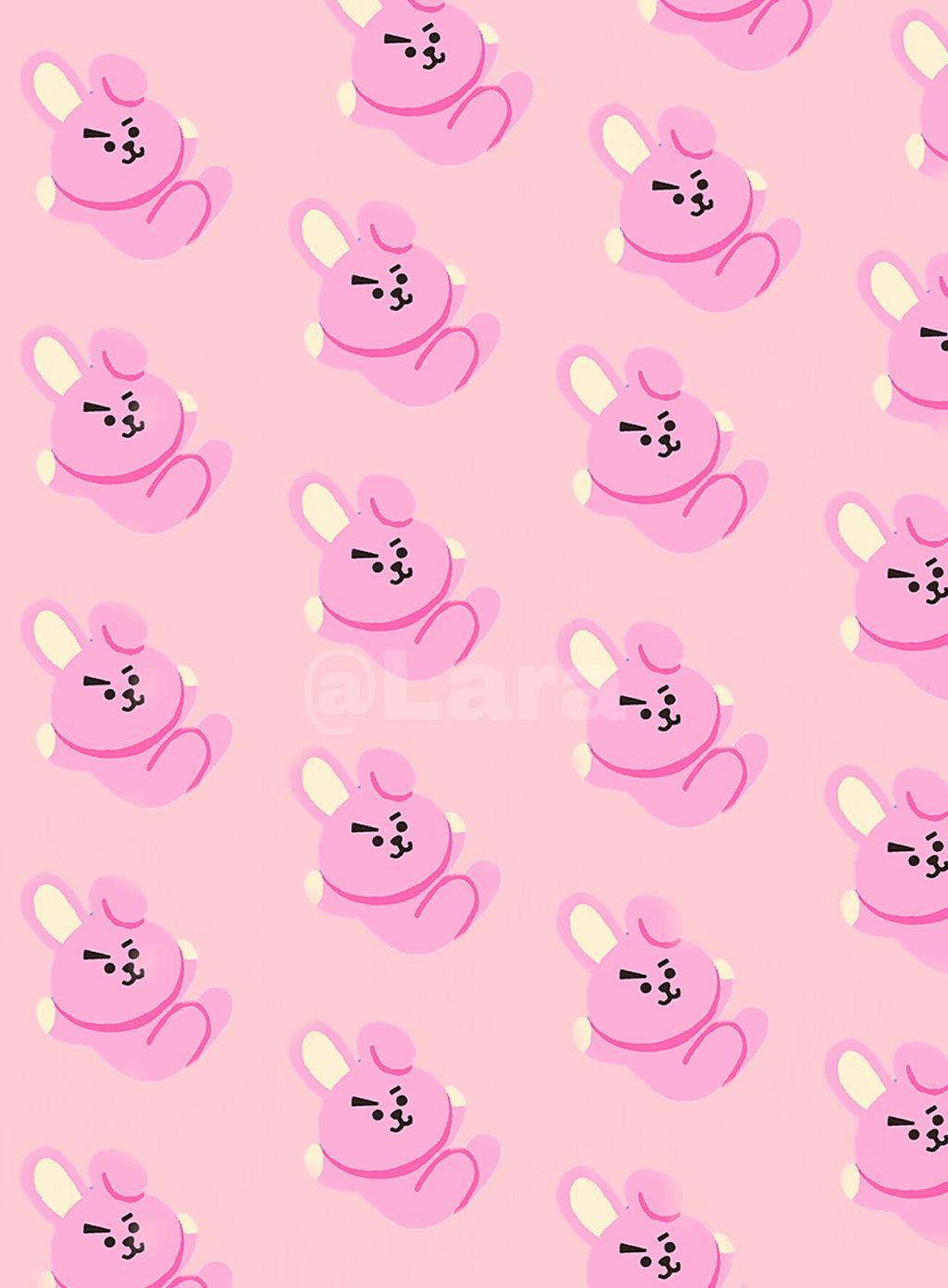 BT21 Cooky Wallpapers - Top Free BT21 Cooky Backgrounds ...