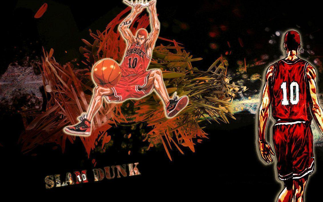 Slamdunk Wallpapers Top Free Slamdunk Backgrounds Wallpaperaccess