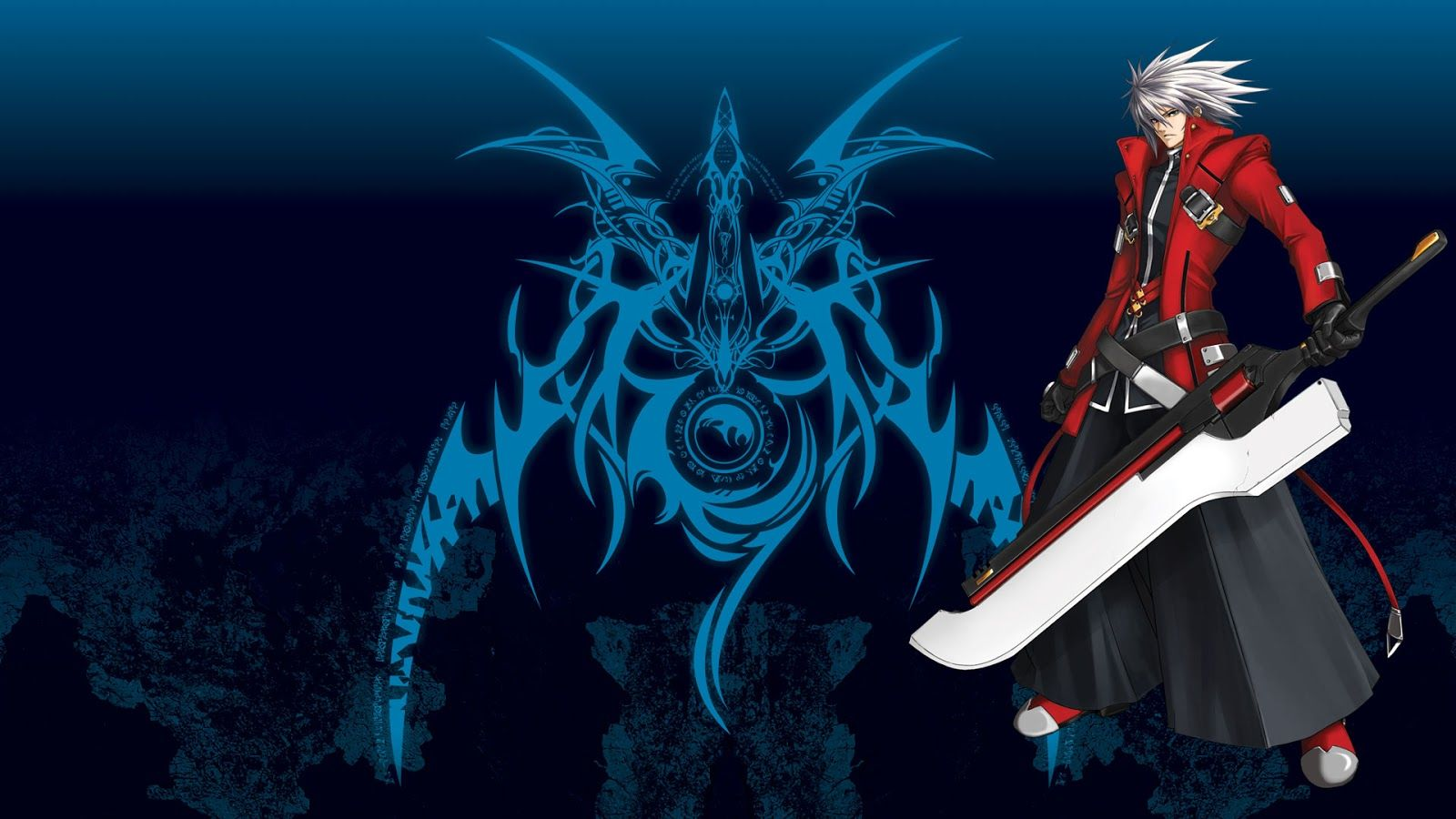 Blazblue Wallpapers Top Free Blazblue Backgrounds Wallpaperaccess