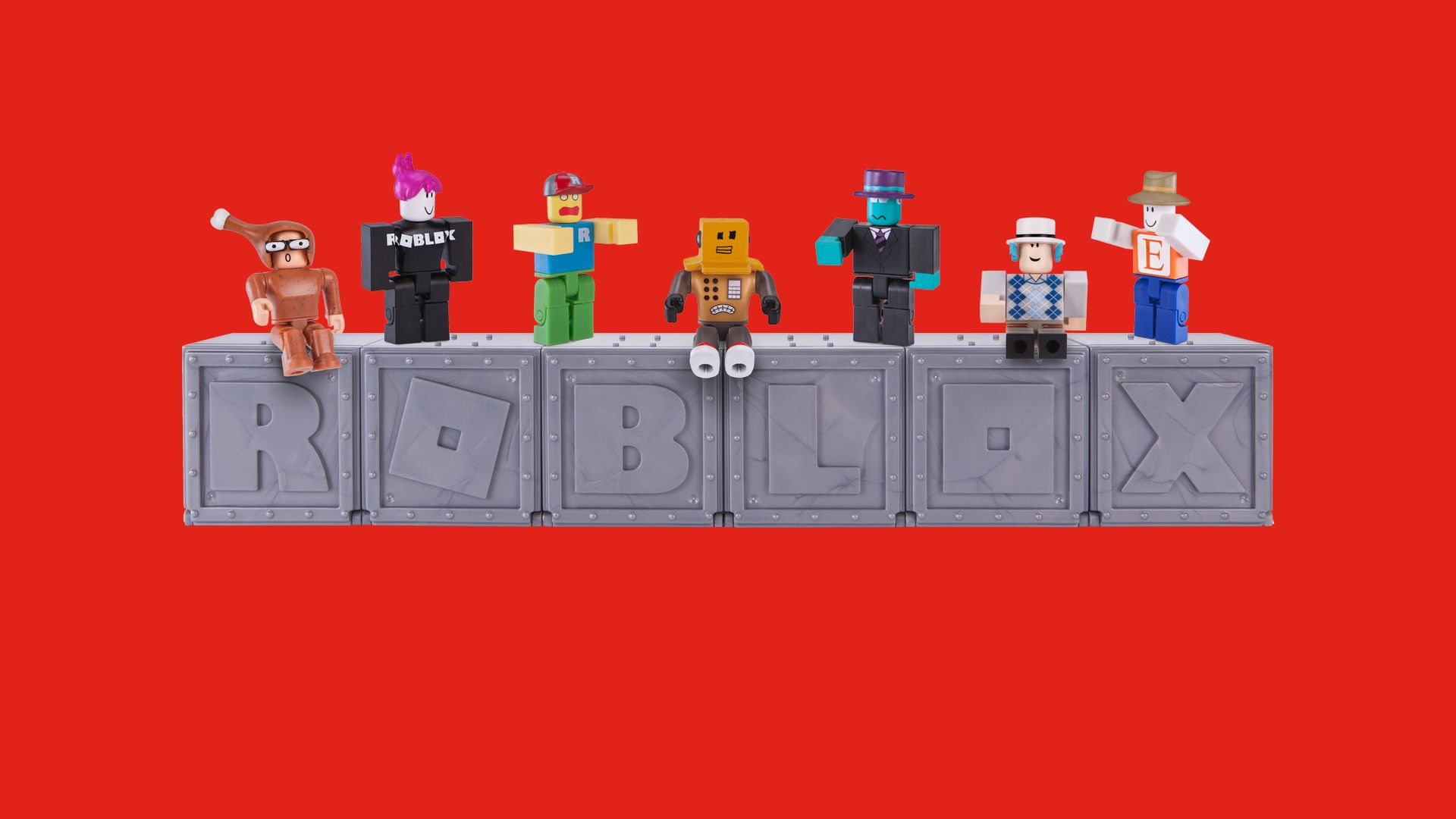 Roblox Wallpapers - Top Free Roblox Backgrounds