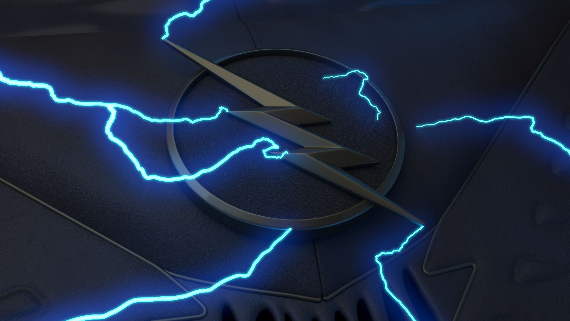 The Flash Zoom Running Wallpapers - Top