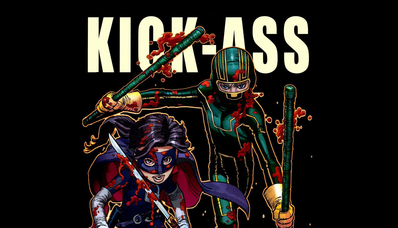 Kick-Ass Wallpapers - Top Free Kick-Ass
