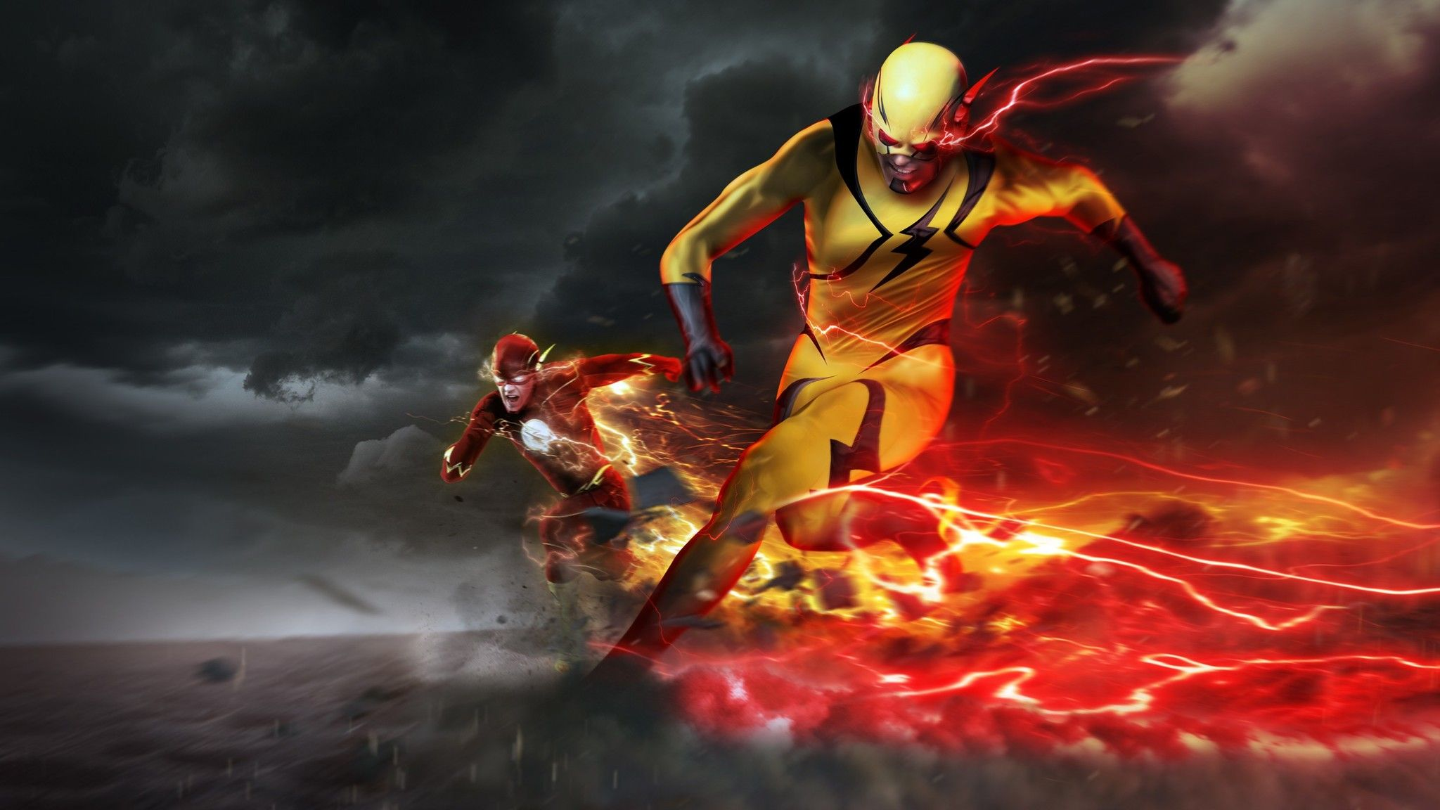 52 Best Free The Flash Zoom 4k Wallpapers Wallpaperaccess
