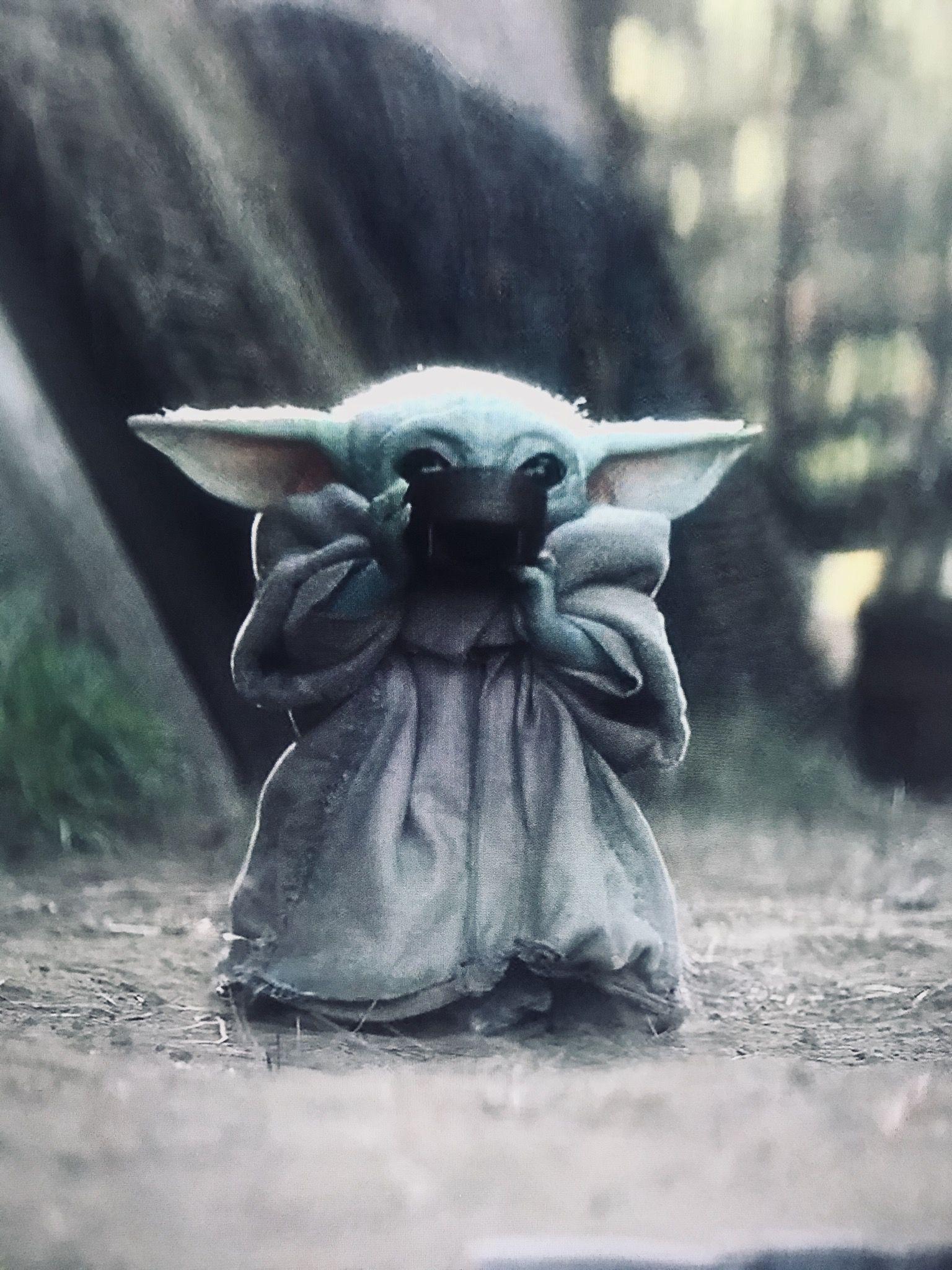 Baby Yoda Tea Meme Template 10lilian