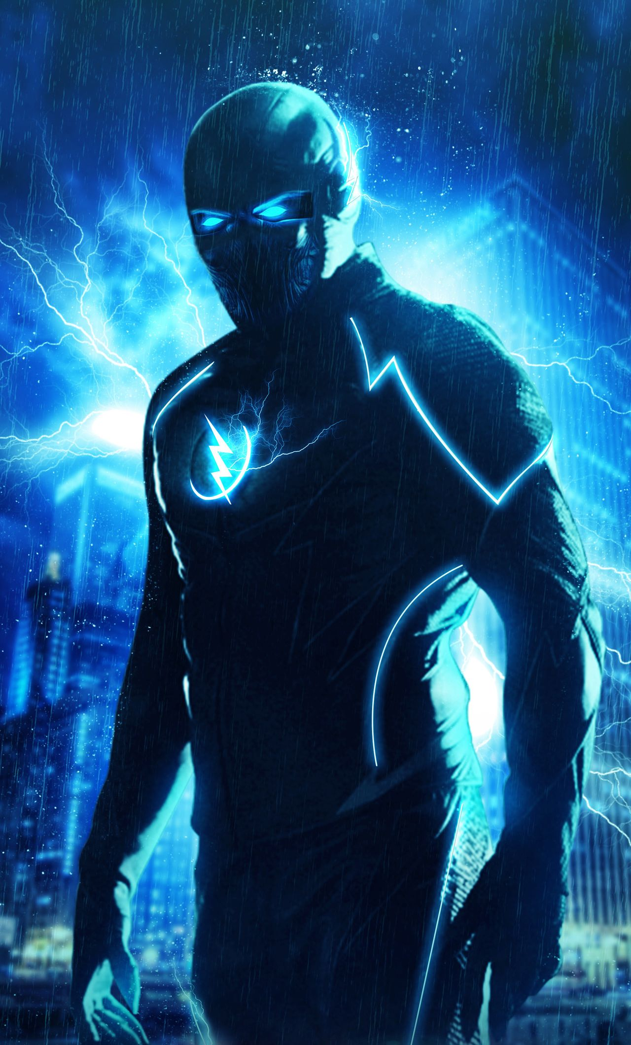 The Flash Zoom 4K Wallpapers - Top Free The Flash Zoom 4K ...