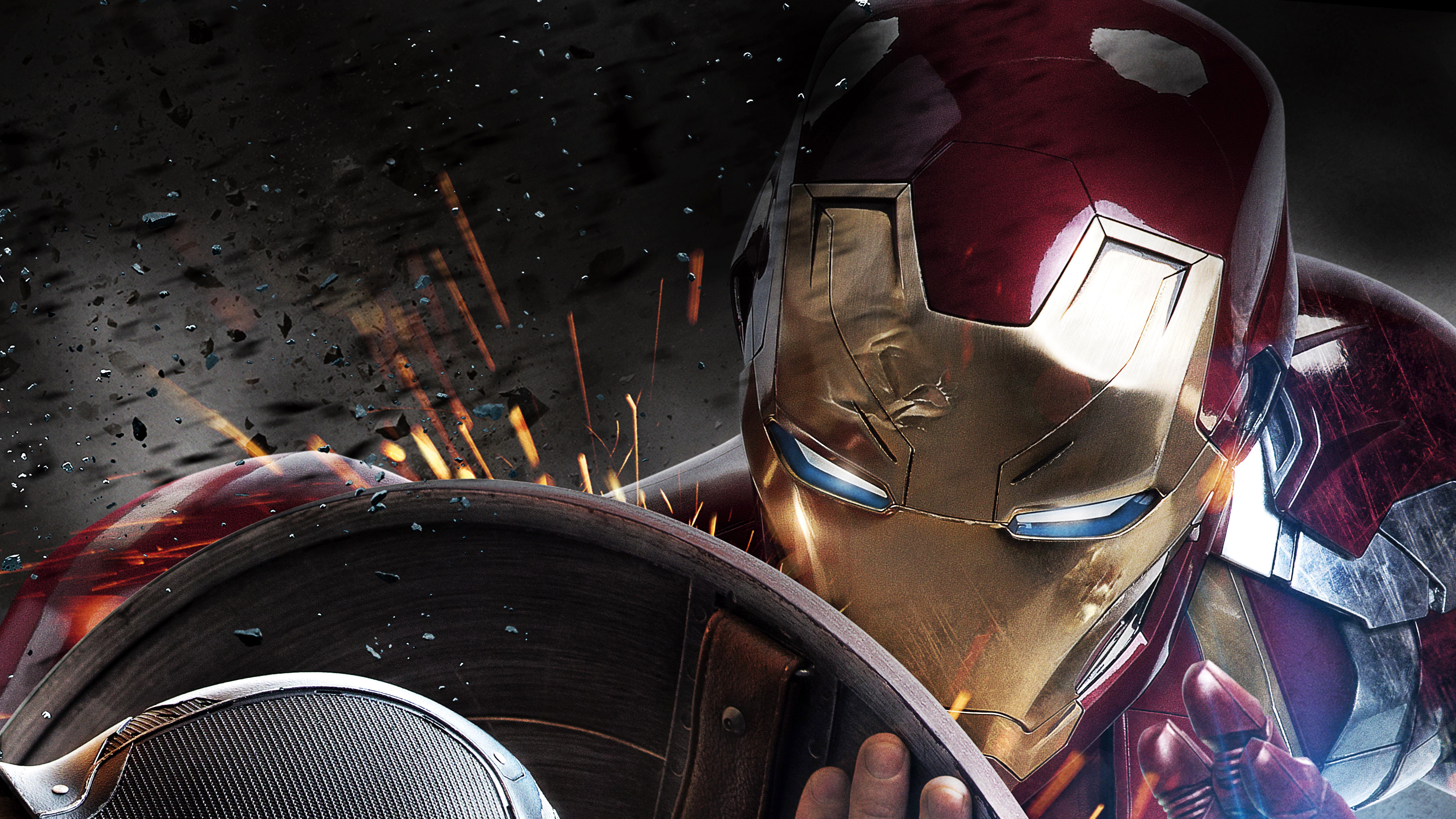 4K Superhero Wallpapers - Top Free 4K Superhero ...