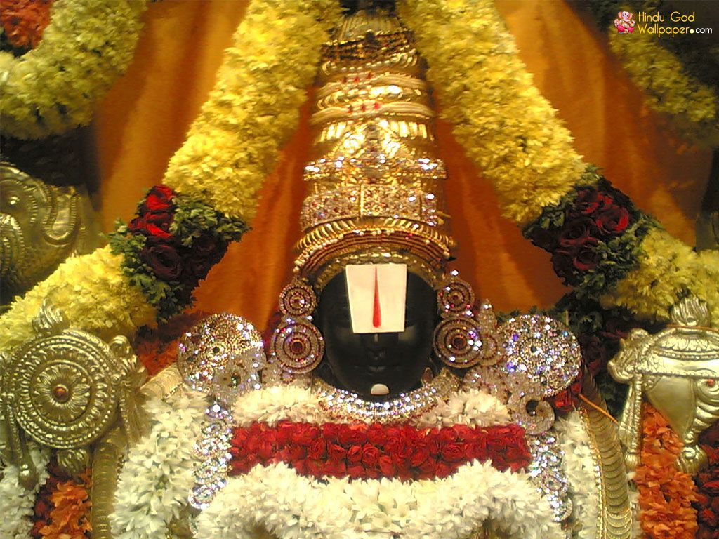 Lord Venkateswara Wallpapers Top Free Lord Venkateswara Backgrounds Wallpaperaccess