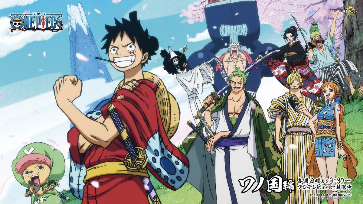 Wano Wallpapers Top Free Wano Backgrounds Wallpaperaccess