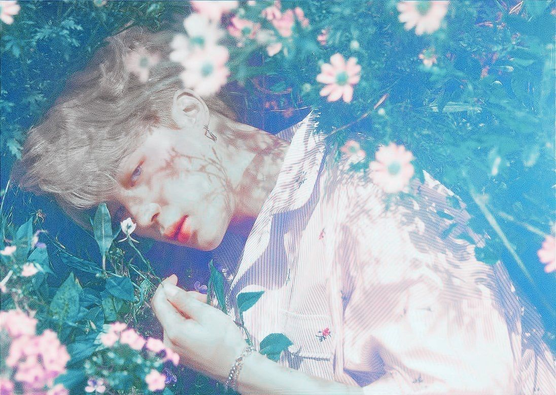 Jimin Aesthetic Computer Wallpapers Top Free Jimin Aesthetic Computer Backgrounds Wallpaperaccess