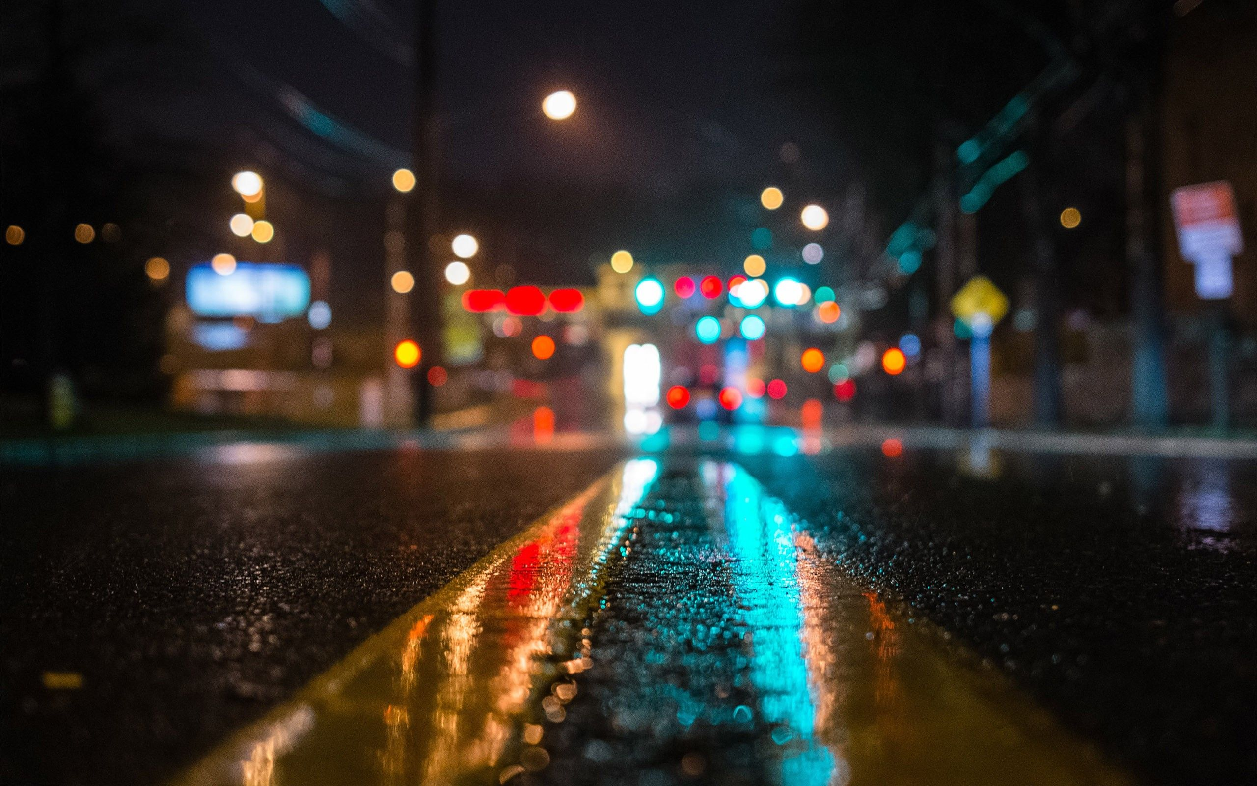 City Blur Wallpapers Top Free City Blur Backgrounds Wallpaperaccess