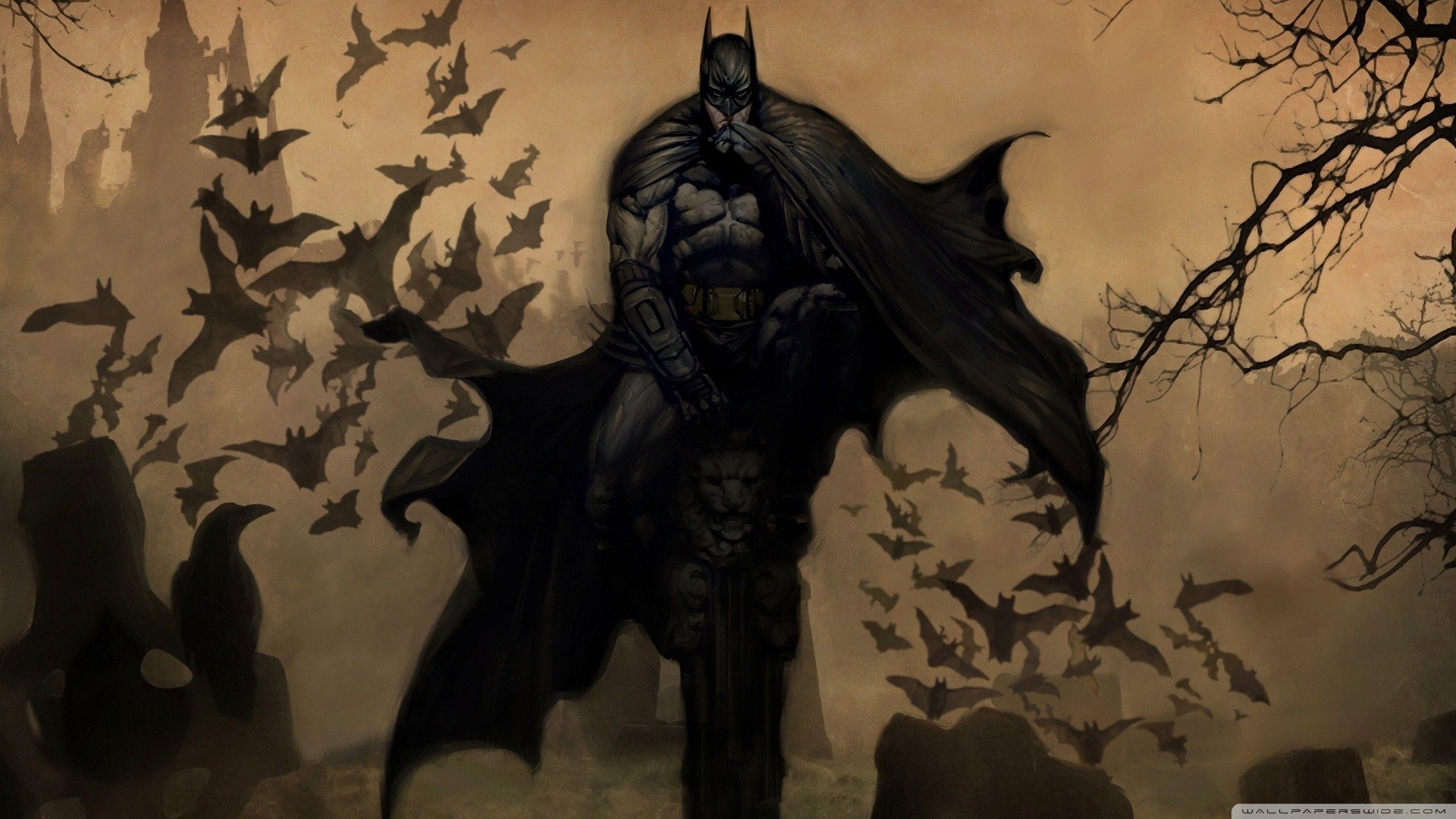 Batman Wallpapers Top Free Batman Backgrounds Wallpaperaccess