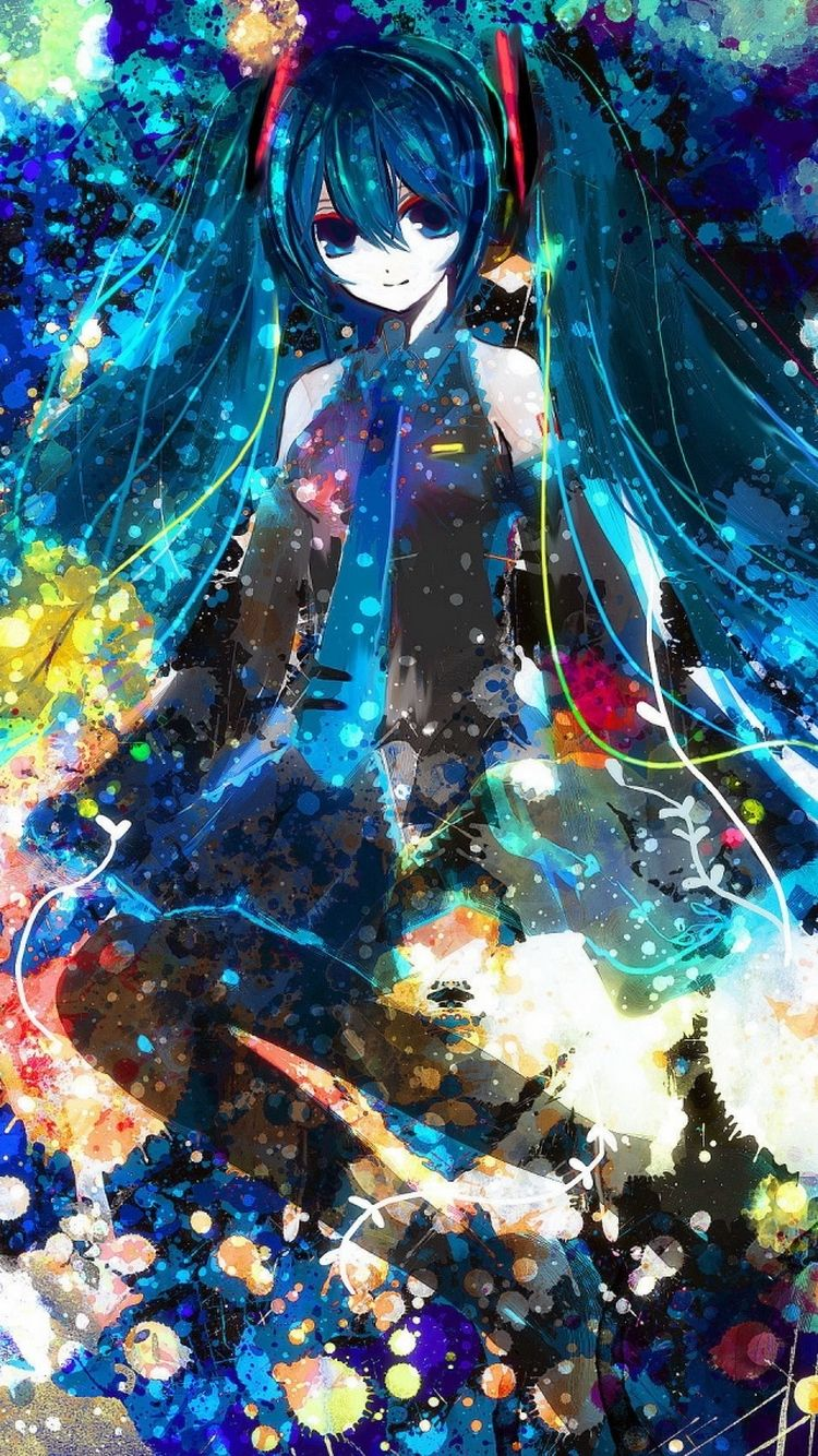 6 Anime iPhone Wallpapers - Top Free 6 Anime iPhone ...